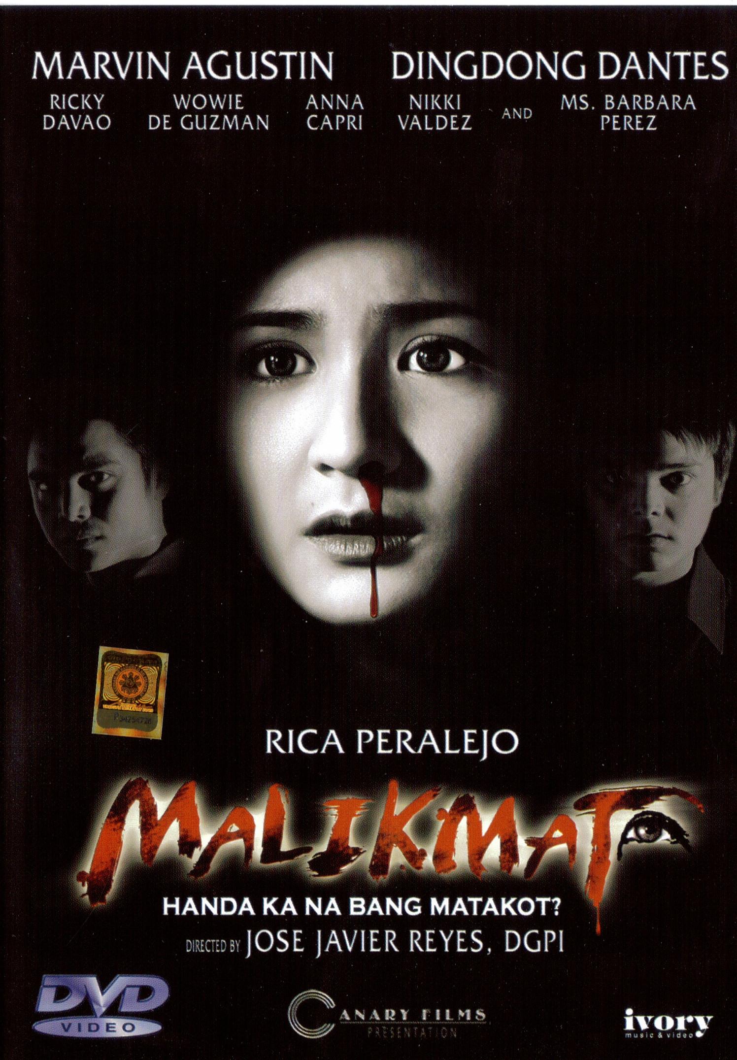Malikmata