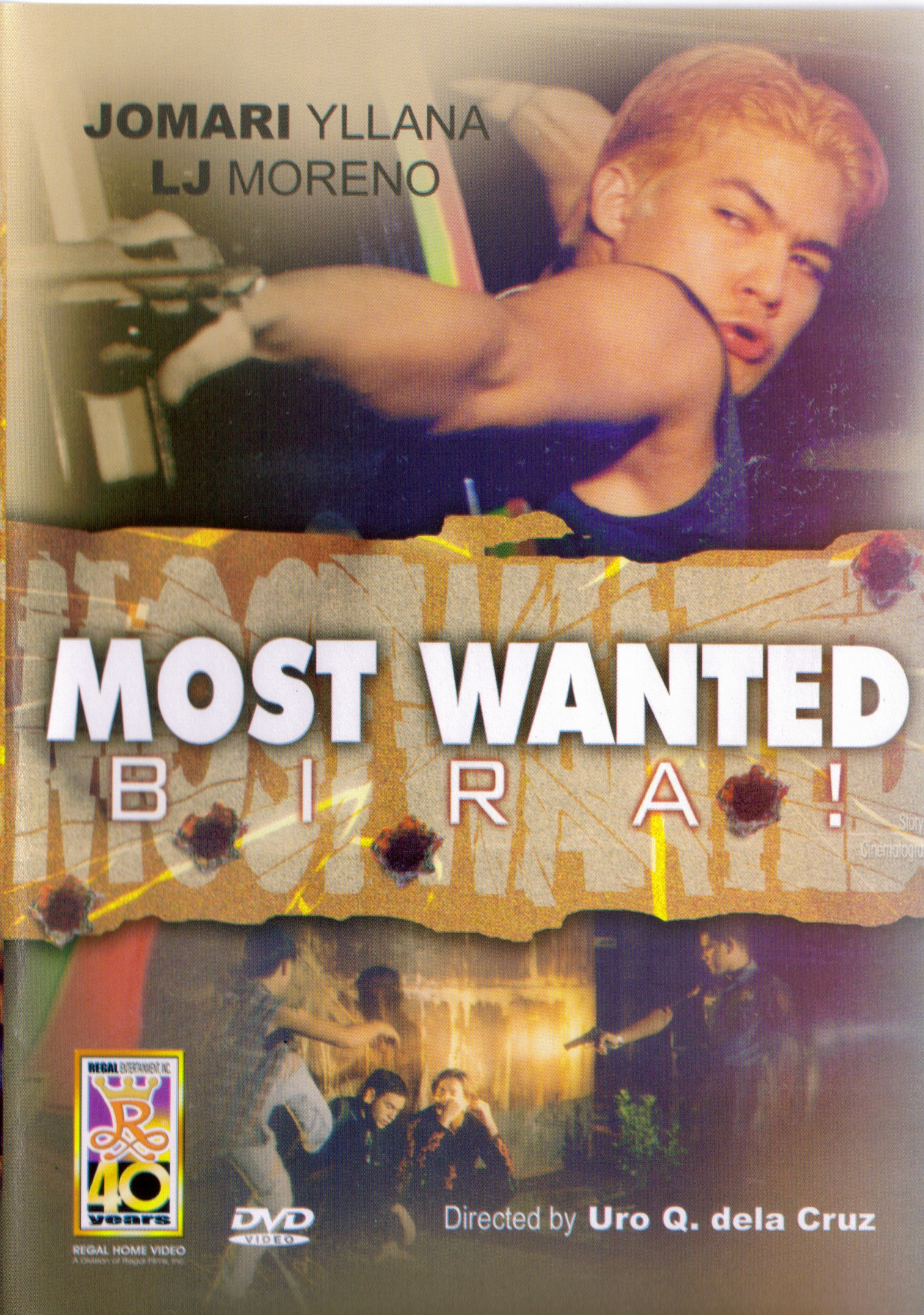 Most Wanted Bira!