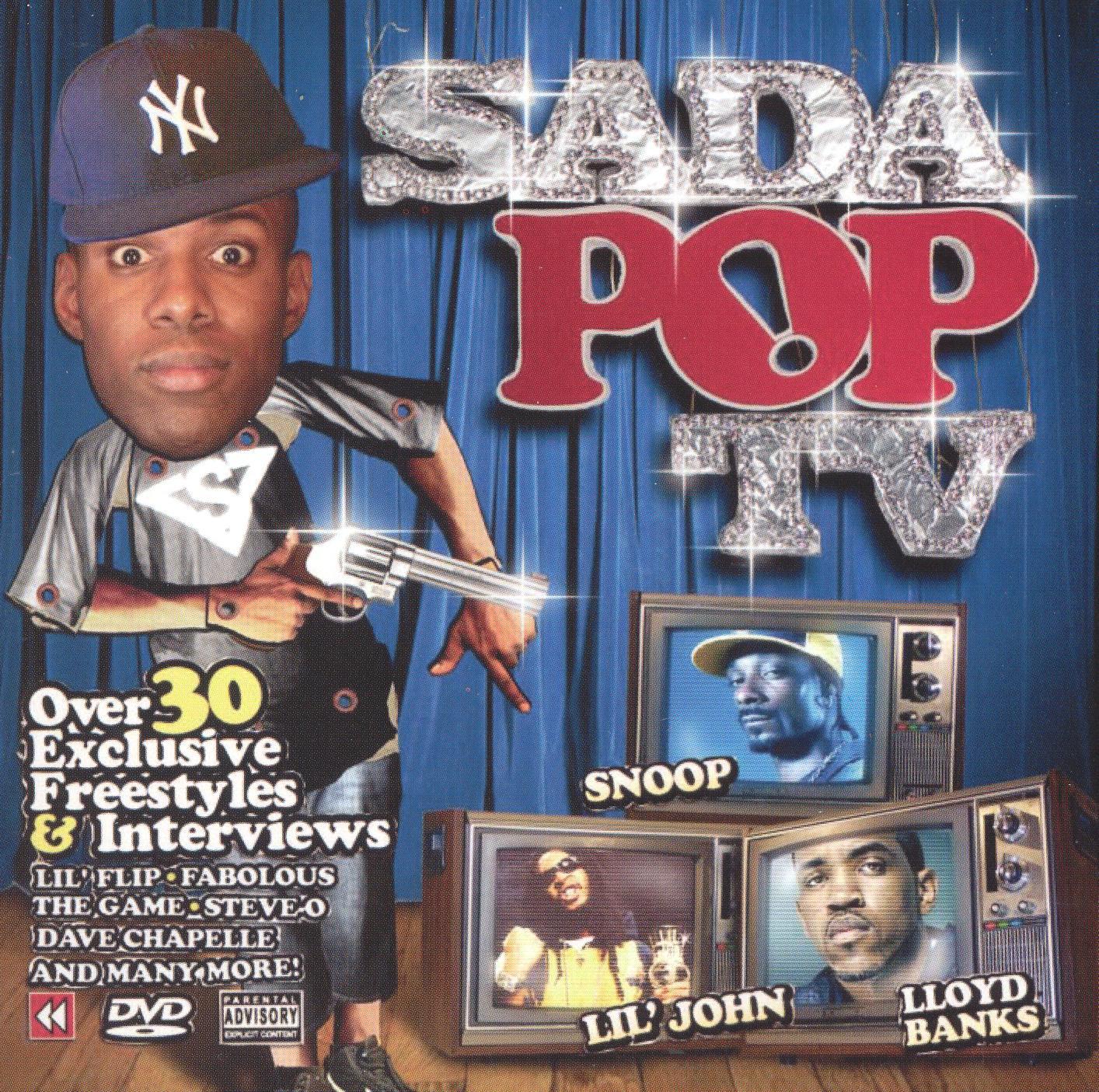 Sada Pop! TV