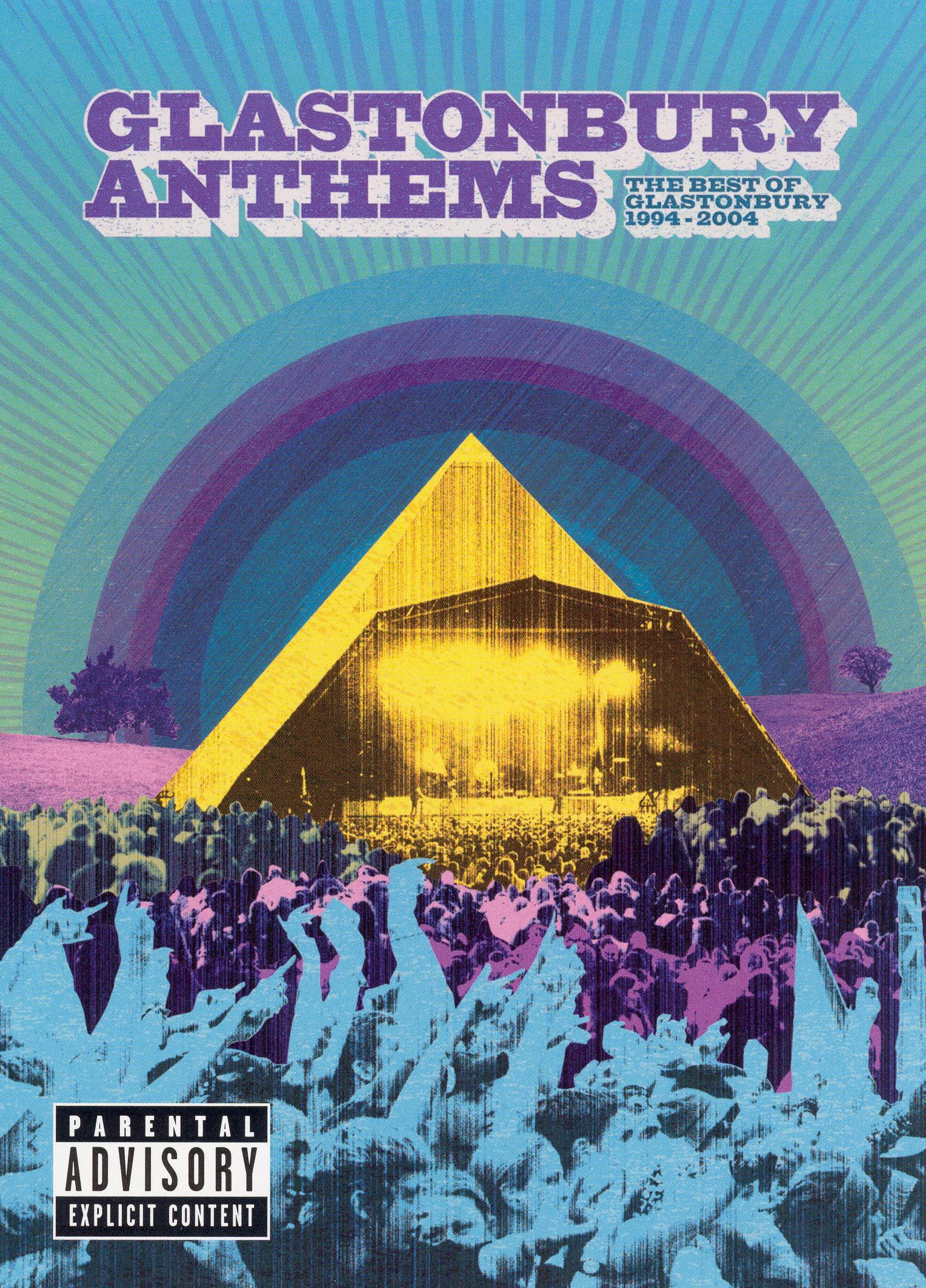 Glastonbury Anthems