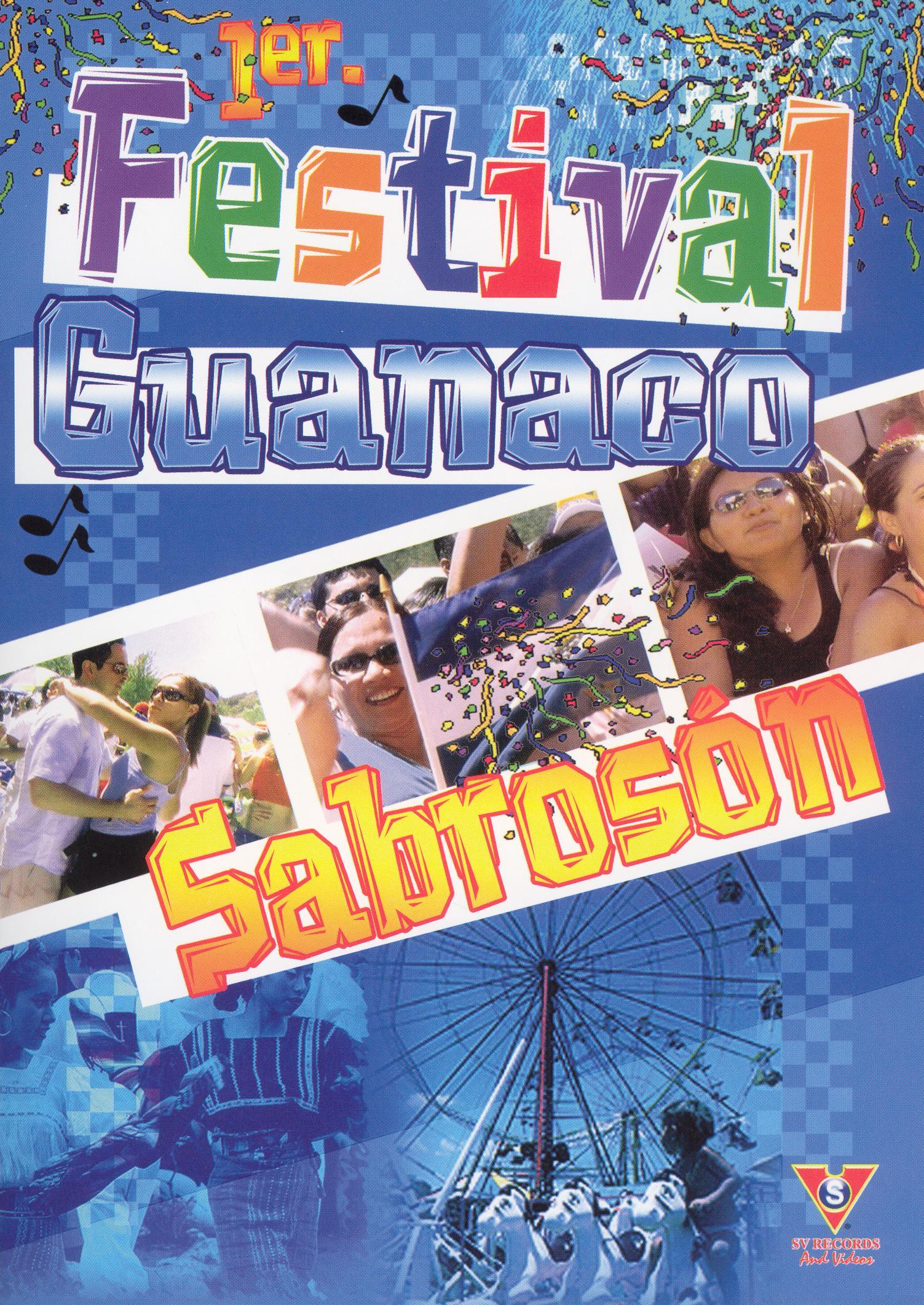 Festival Guanaco Sabroson