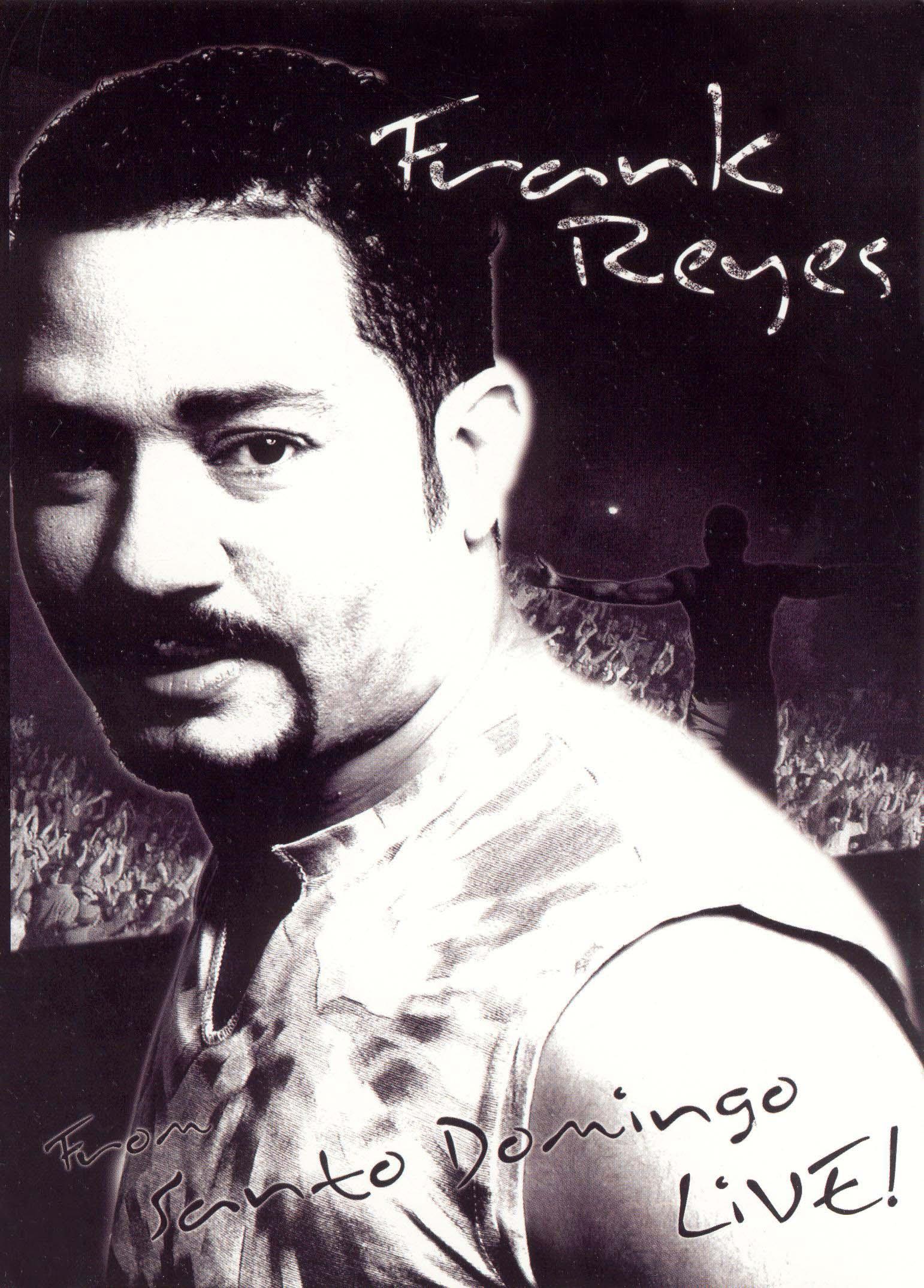 Frank Reyes: From Santo Domingo Live
