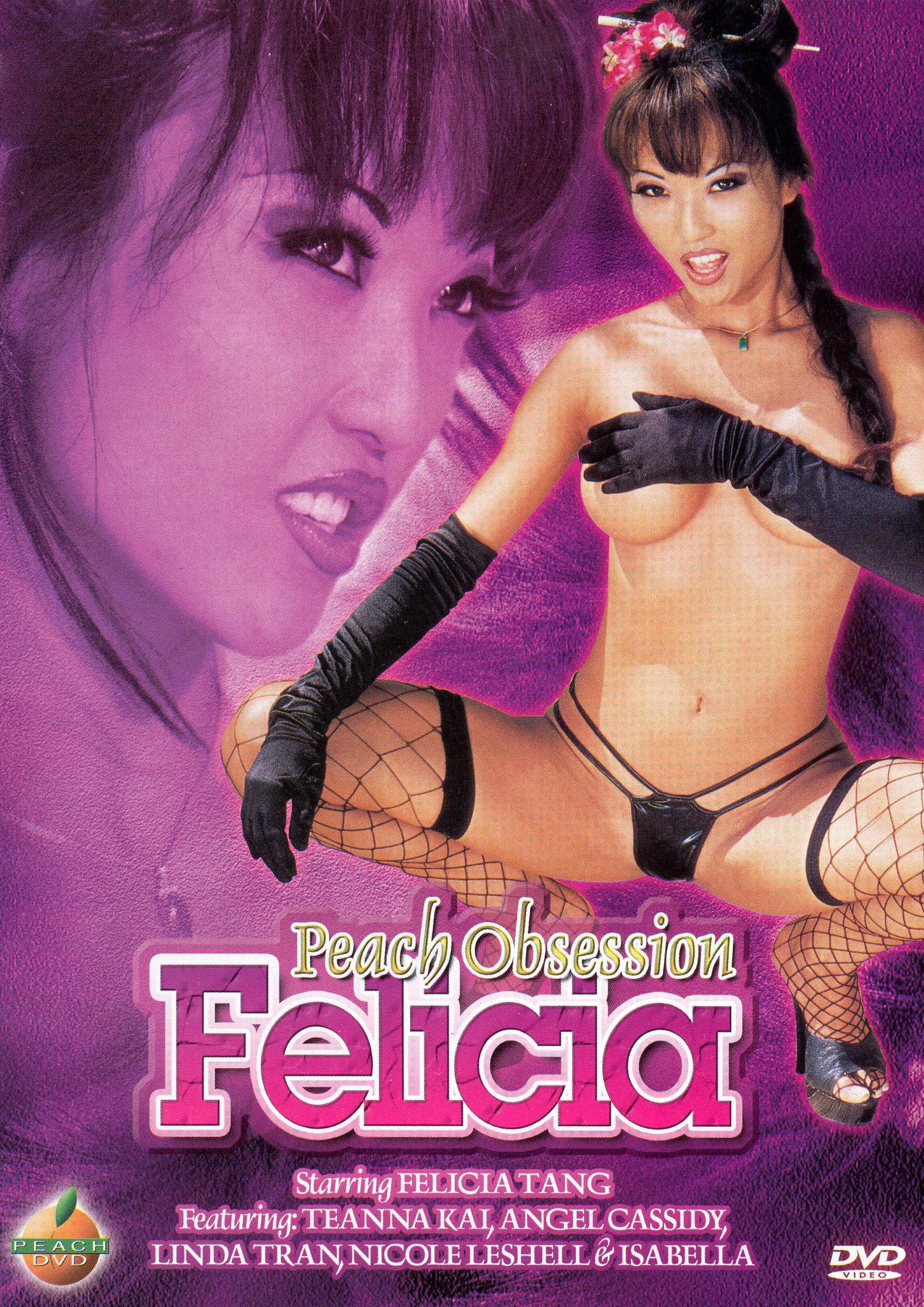 Peach Obsession: Felicia