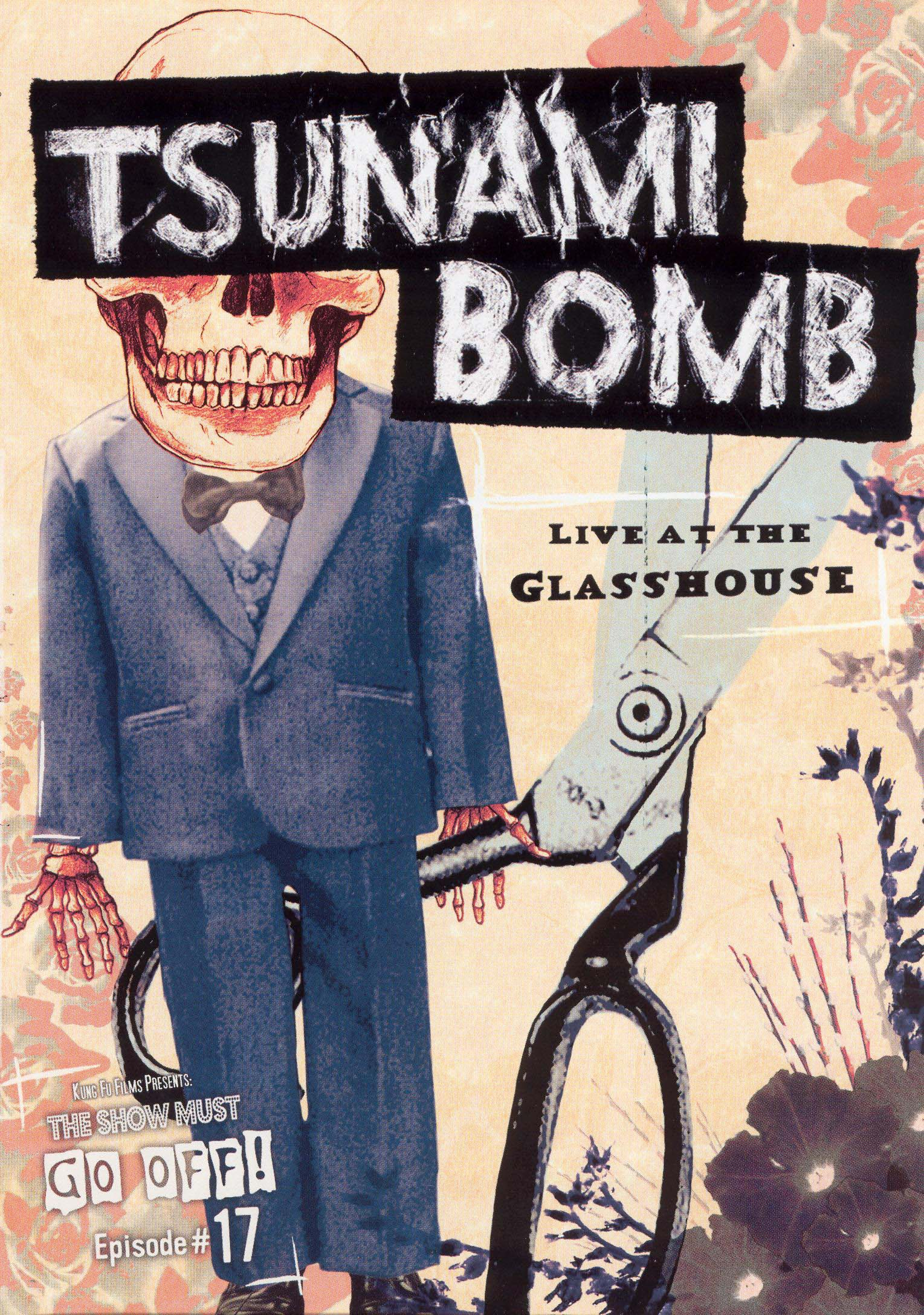 Tsunami Bomb: Live at the Glass House