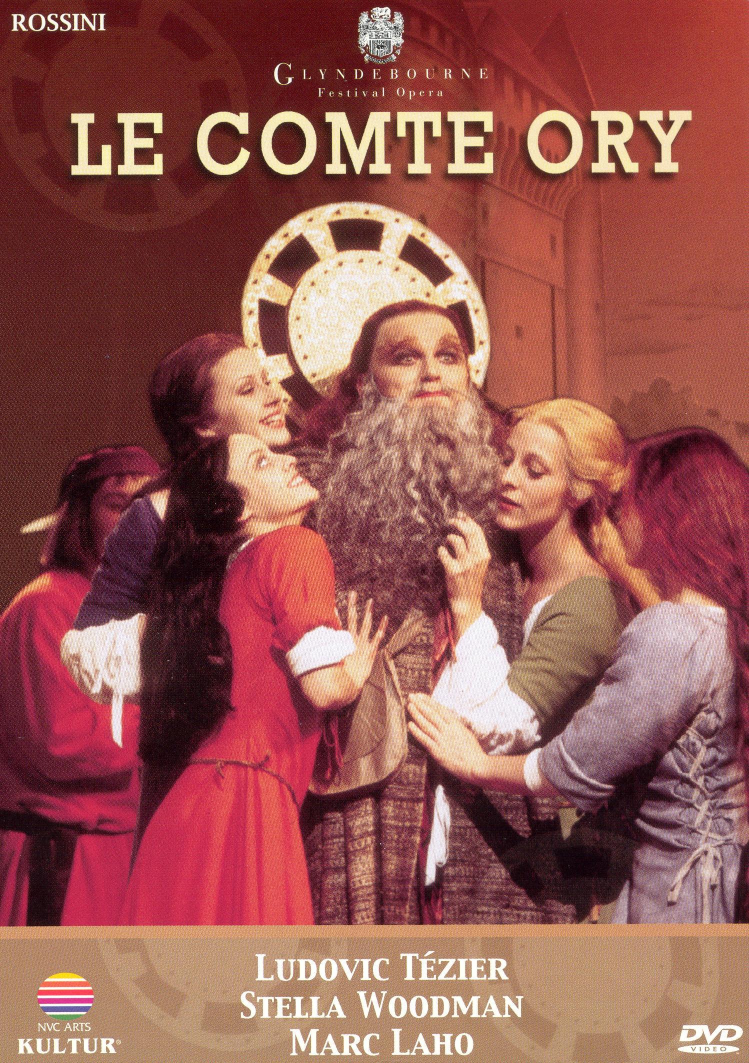 Rossini: Le Compte Ory