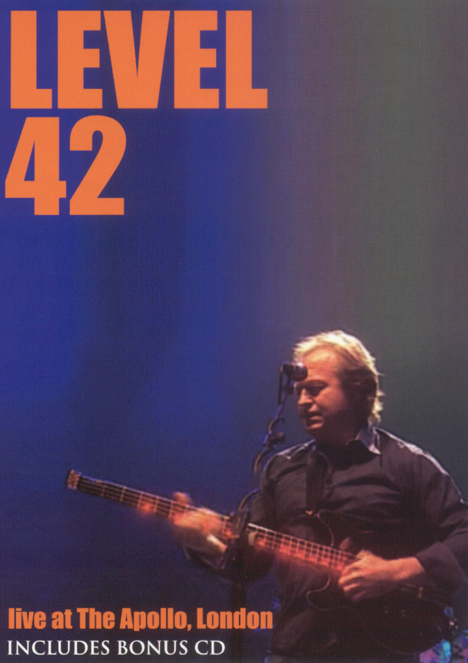 Level 42: Live at the Apollo 2003