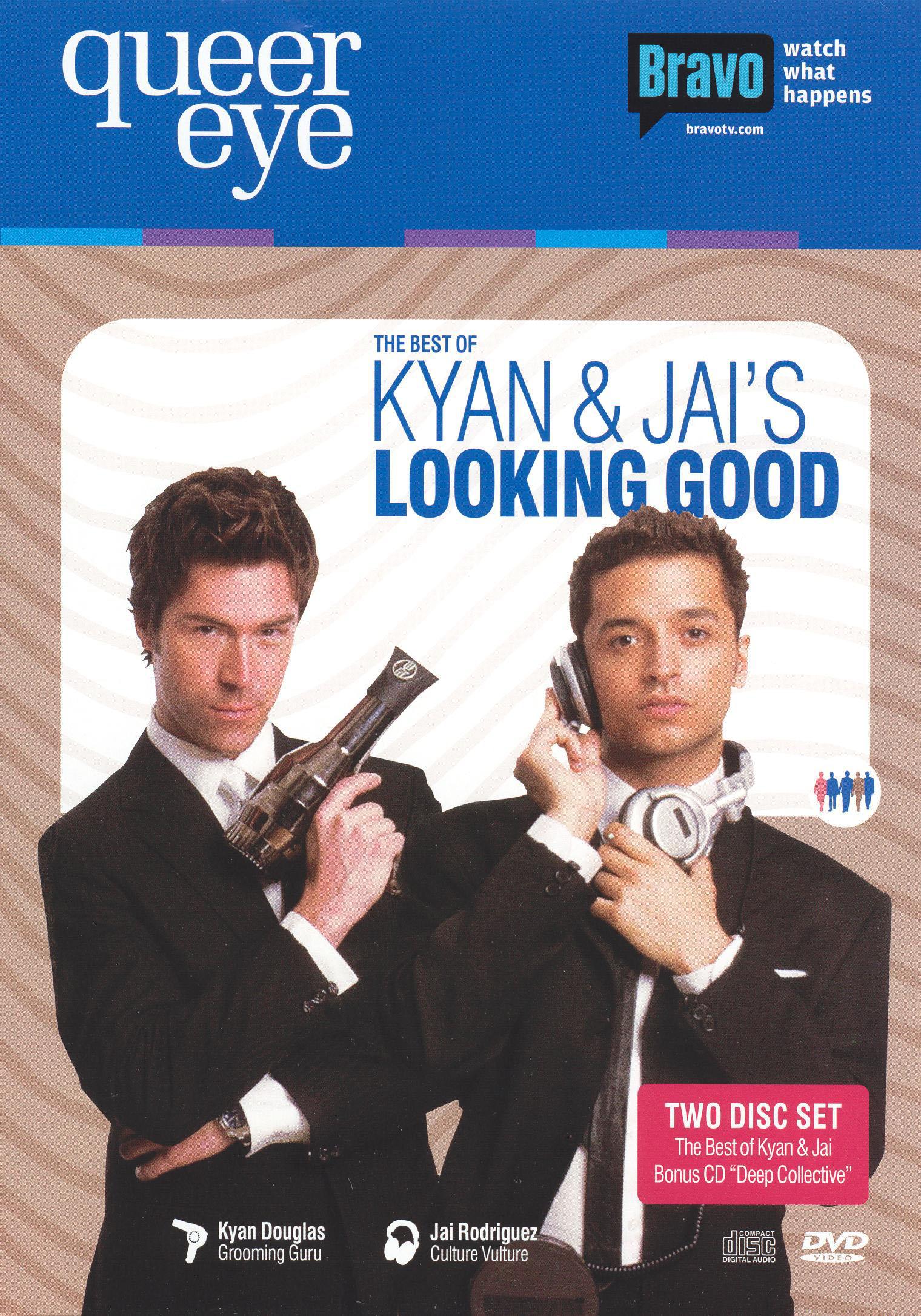 Queer Eye: The Best of Kyan and Jai's Looking Good