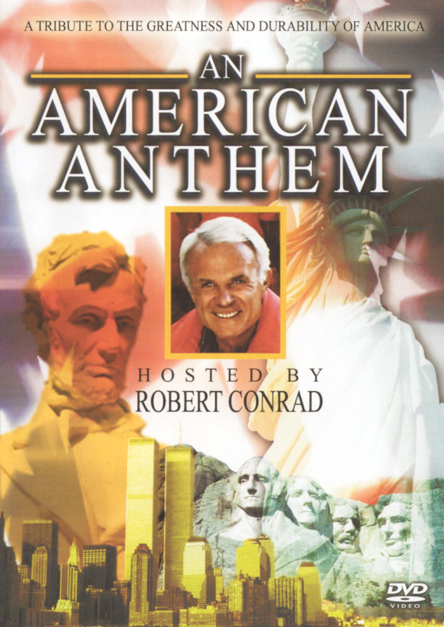 An American Anthem