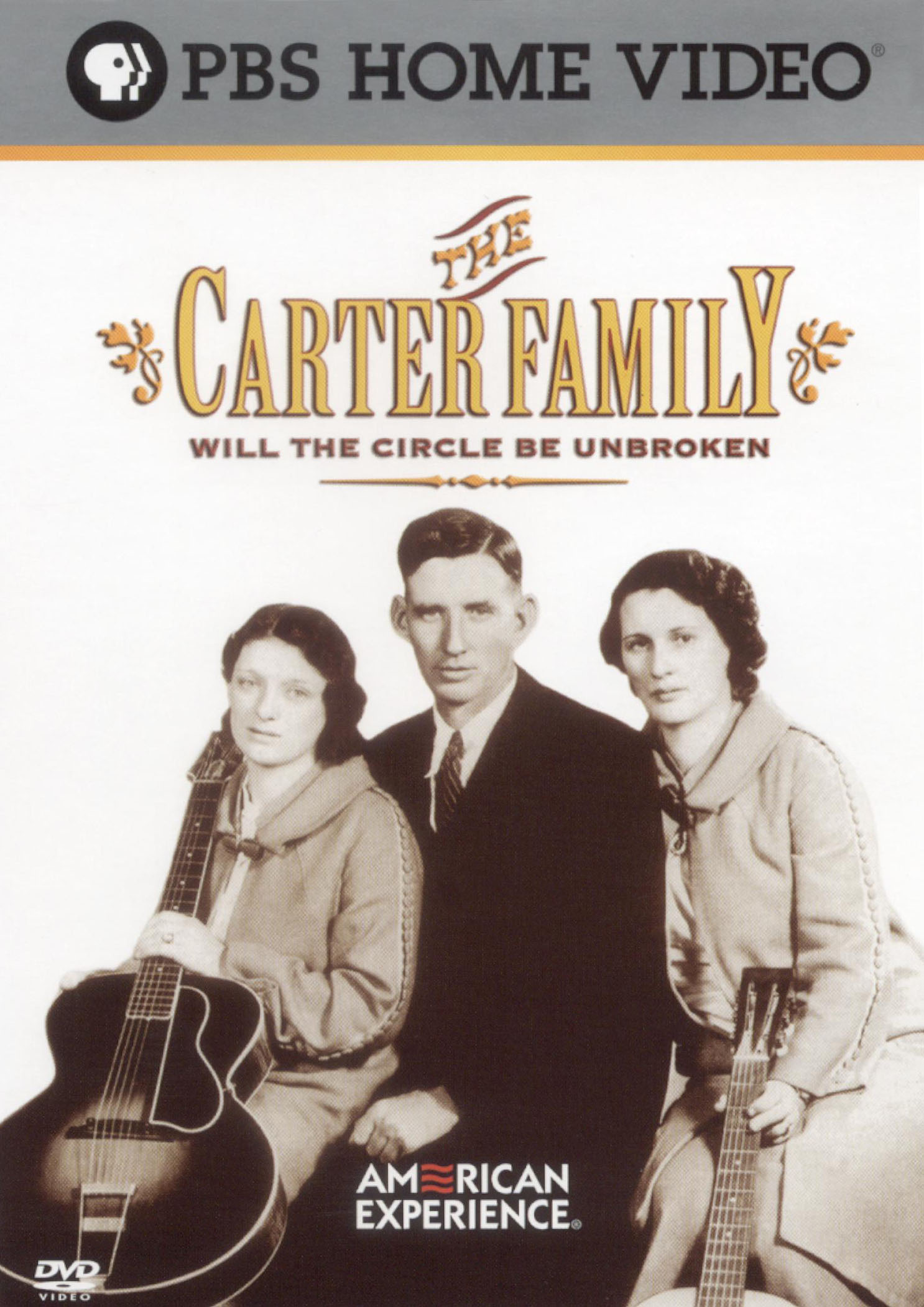 American Experience: The Carter Family