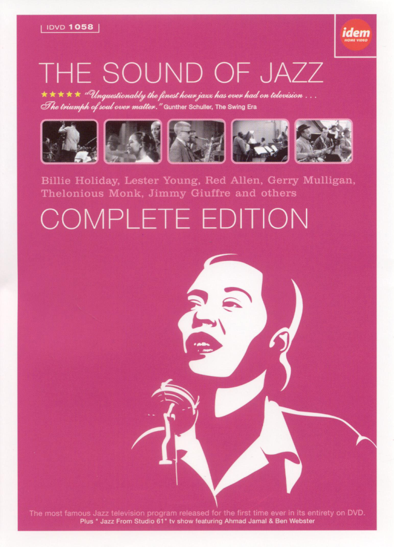 The Sound of Jazz: Complete Edition