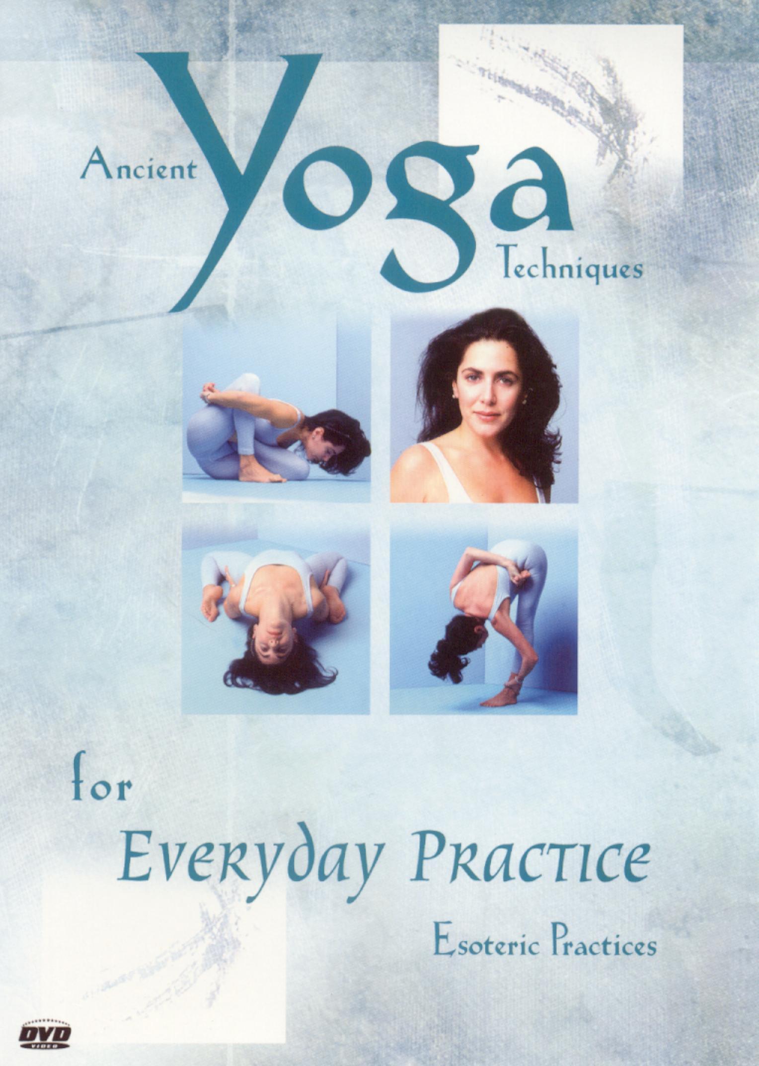 Esoteric Yoga Practice