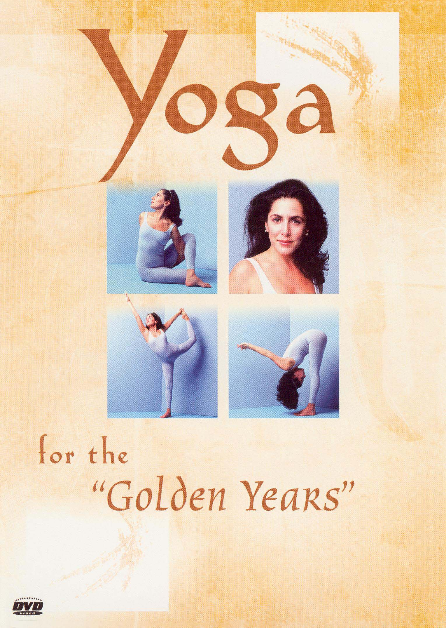 Yoga for the Golden Years