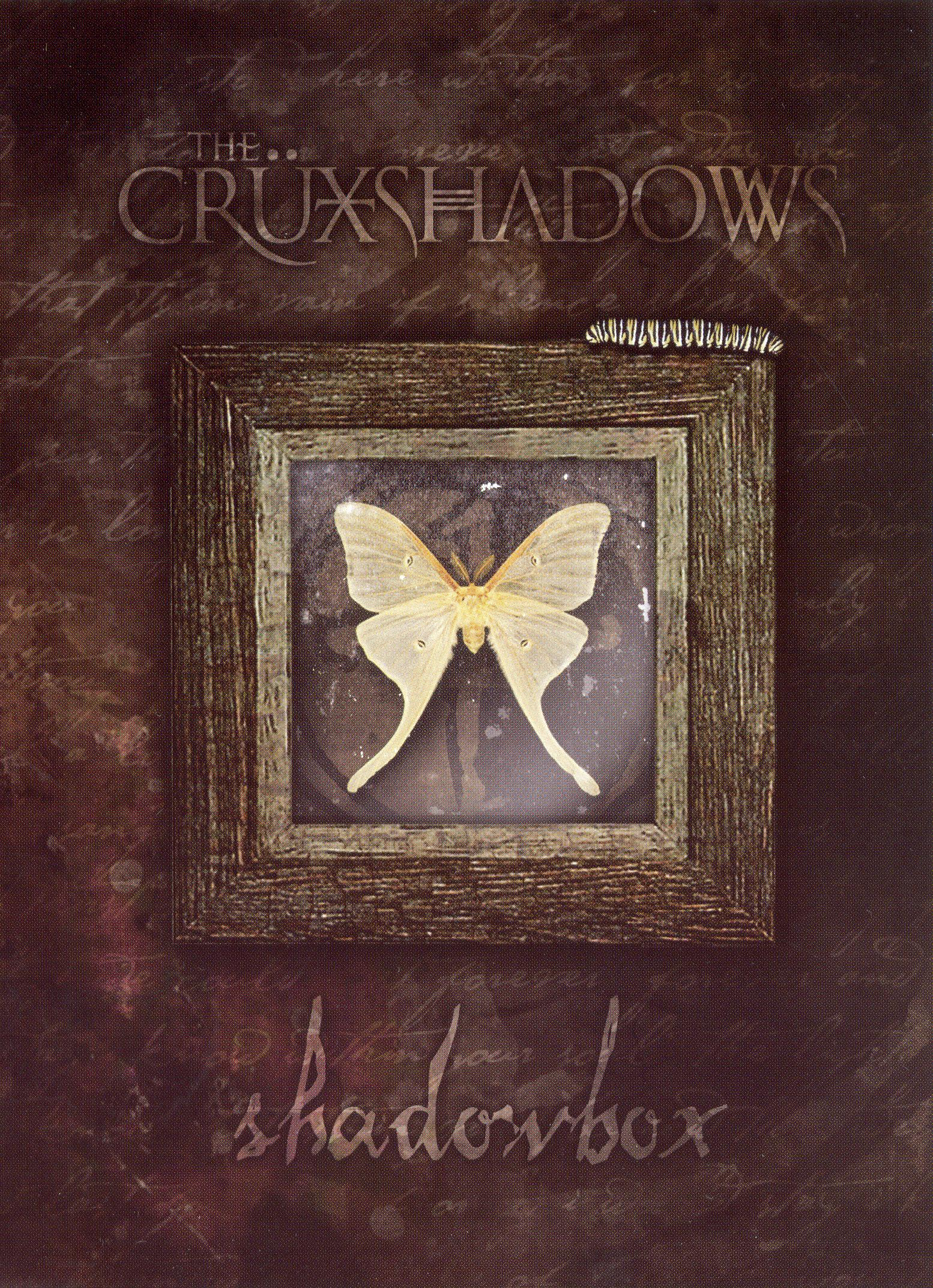 Crüxshadows: Shadowbox