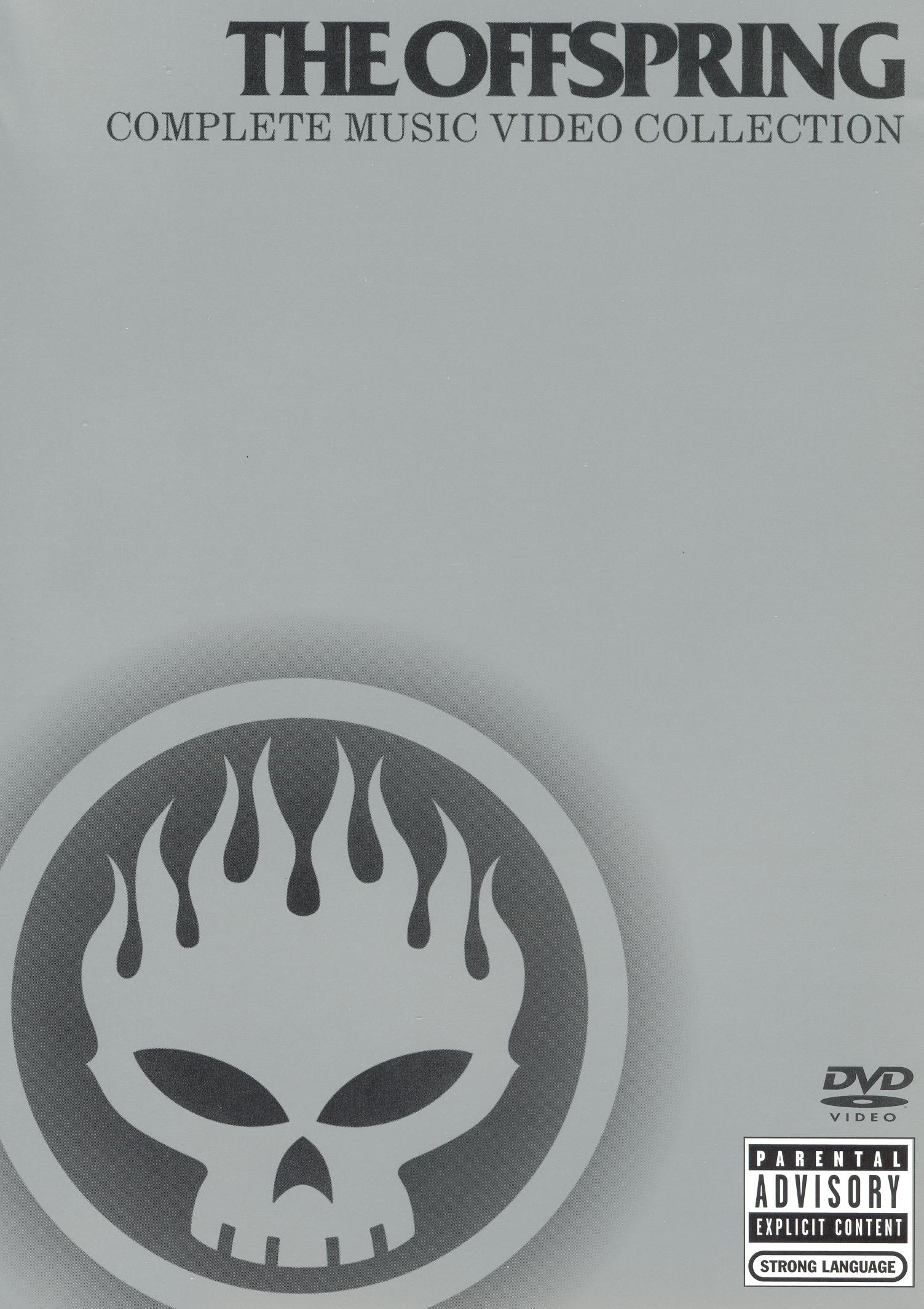 The Offspring: Complete Music Video Collection
