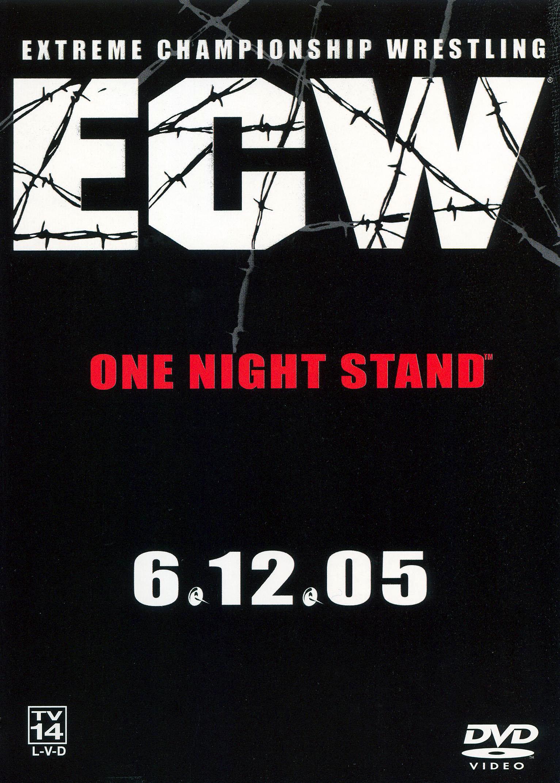 ECW: One Night Stand 2005