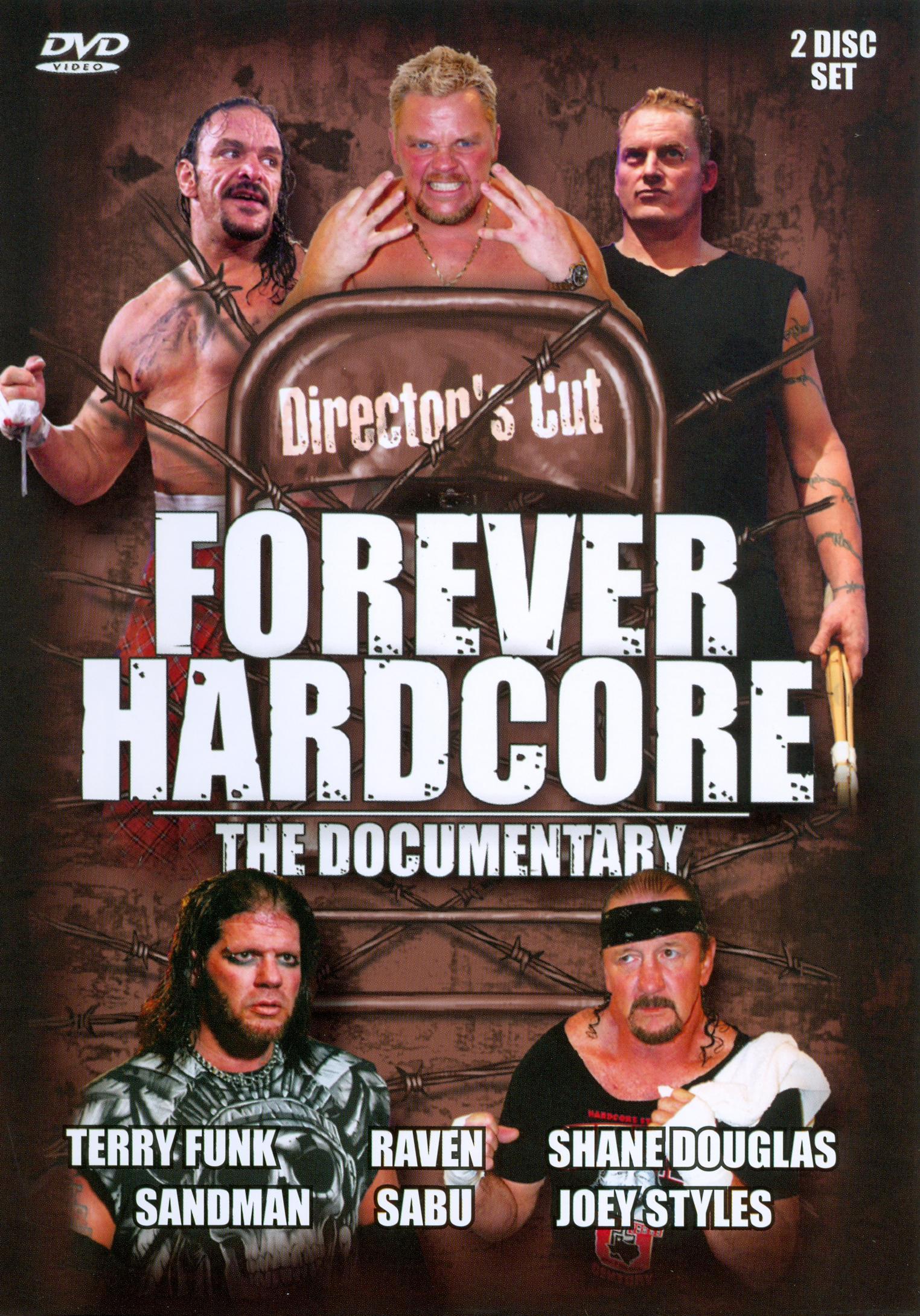 Forever Hardcore: Platinum Edition