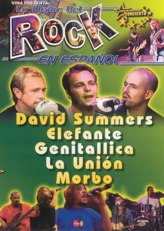 Rock en Espanol, Vol. 234