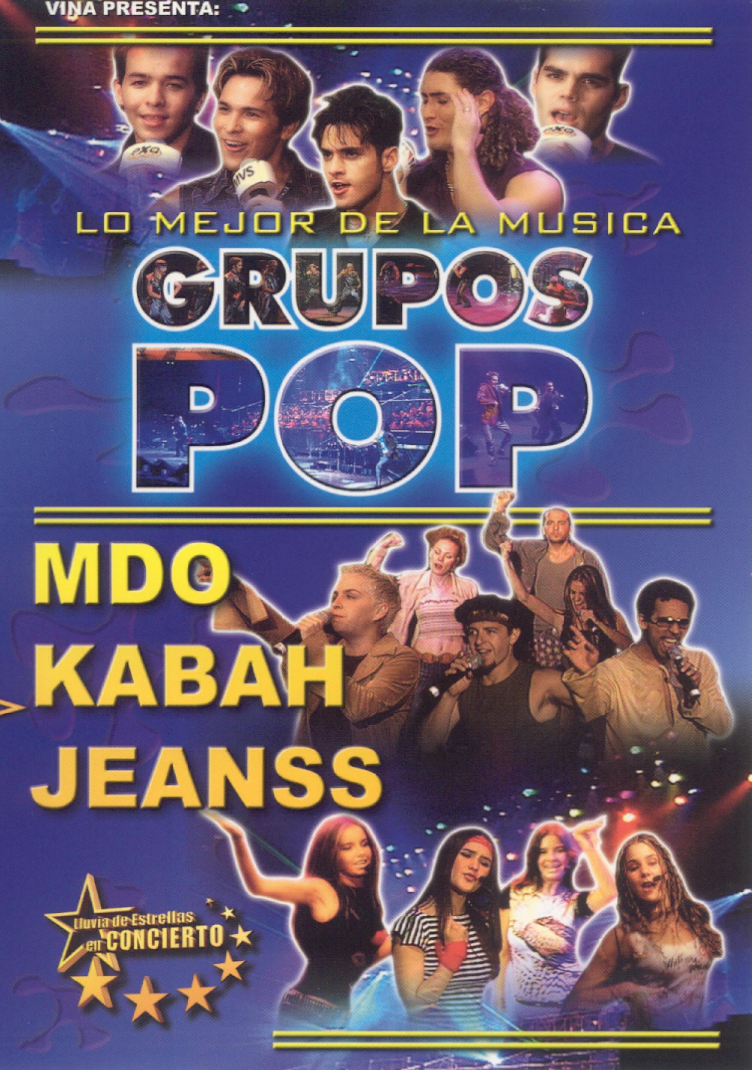 Grupos Pop, Vol. 230