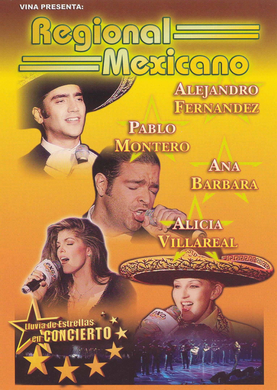 Regional Mexicano, Vol. 224
