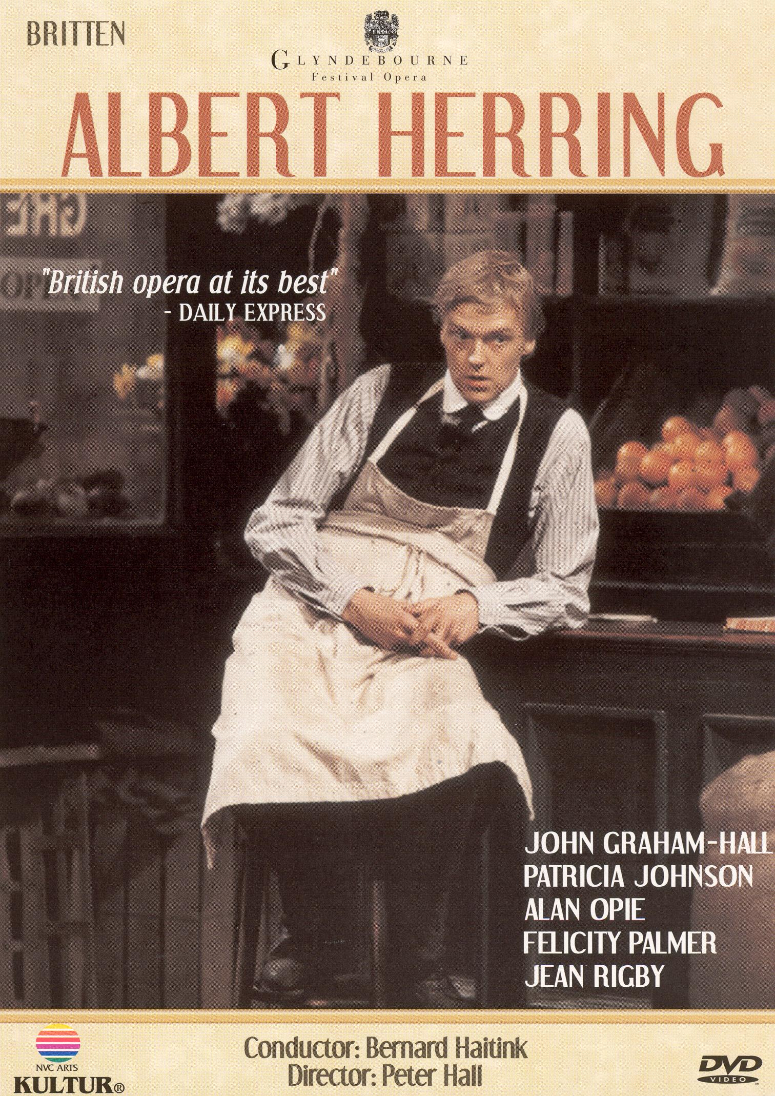Albert Herring