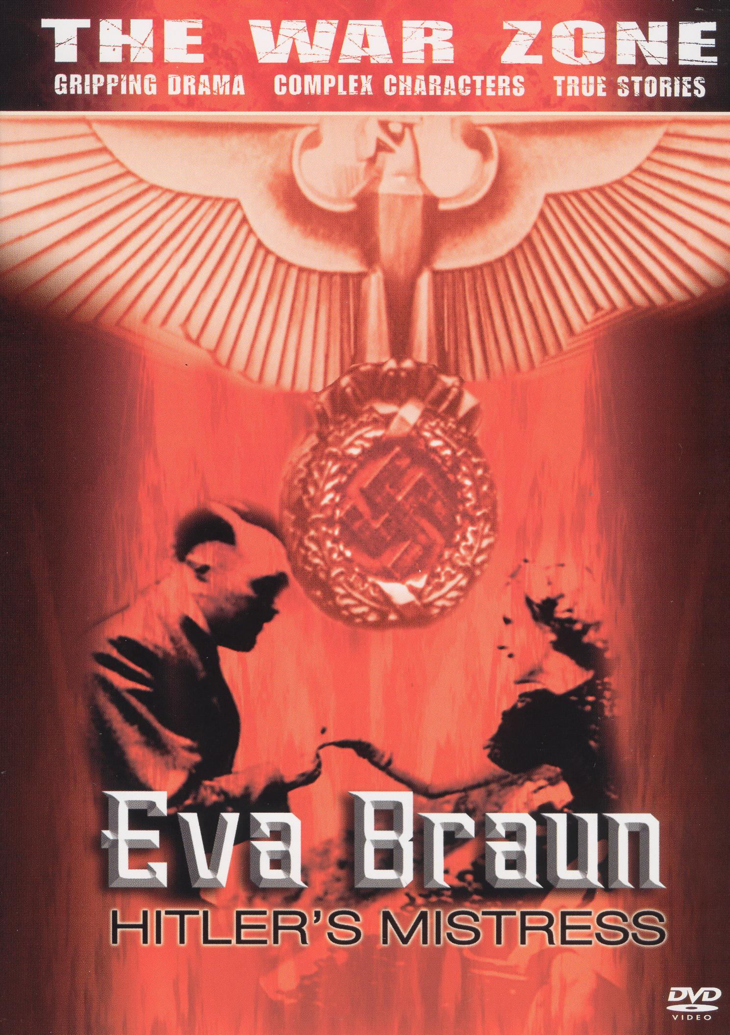 Hitler's Mistress Eva Braun