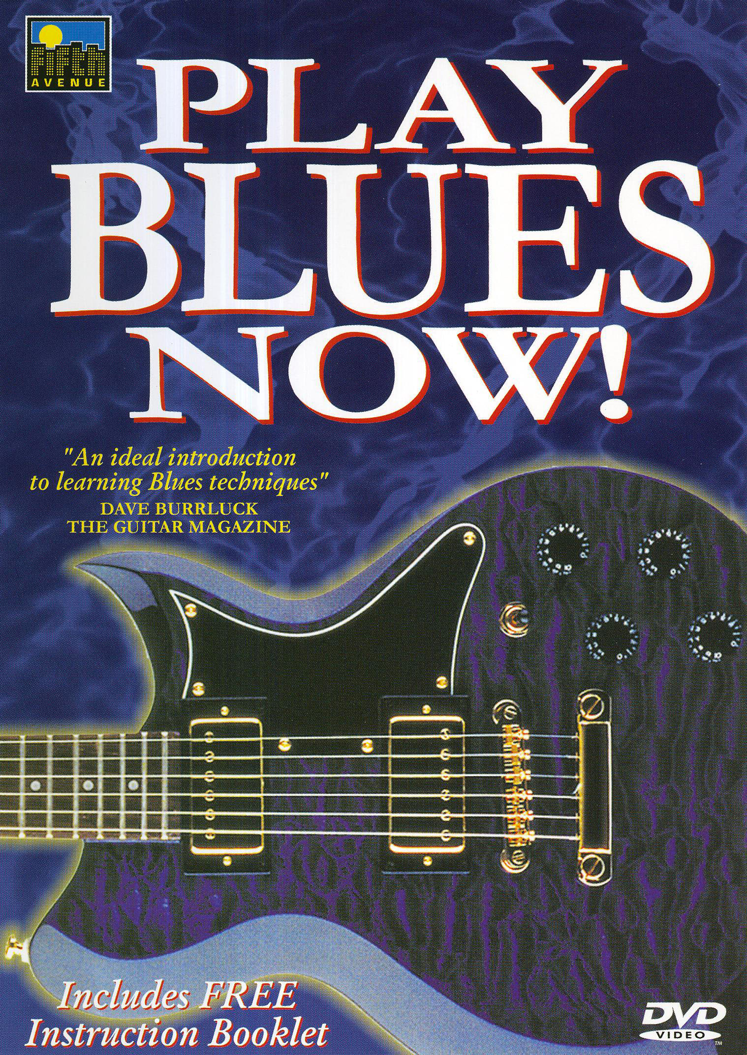 Play Blues Now!