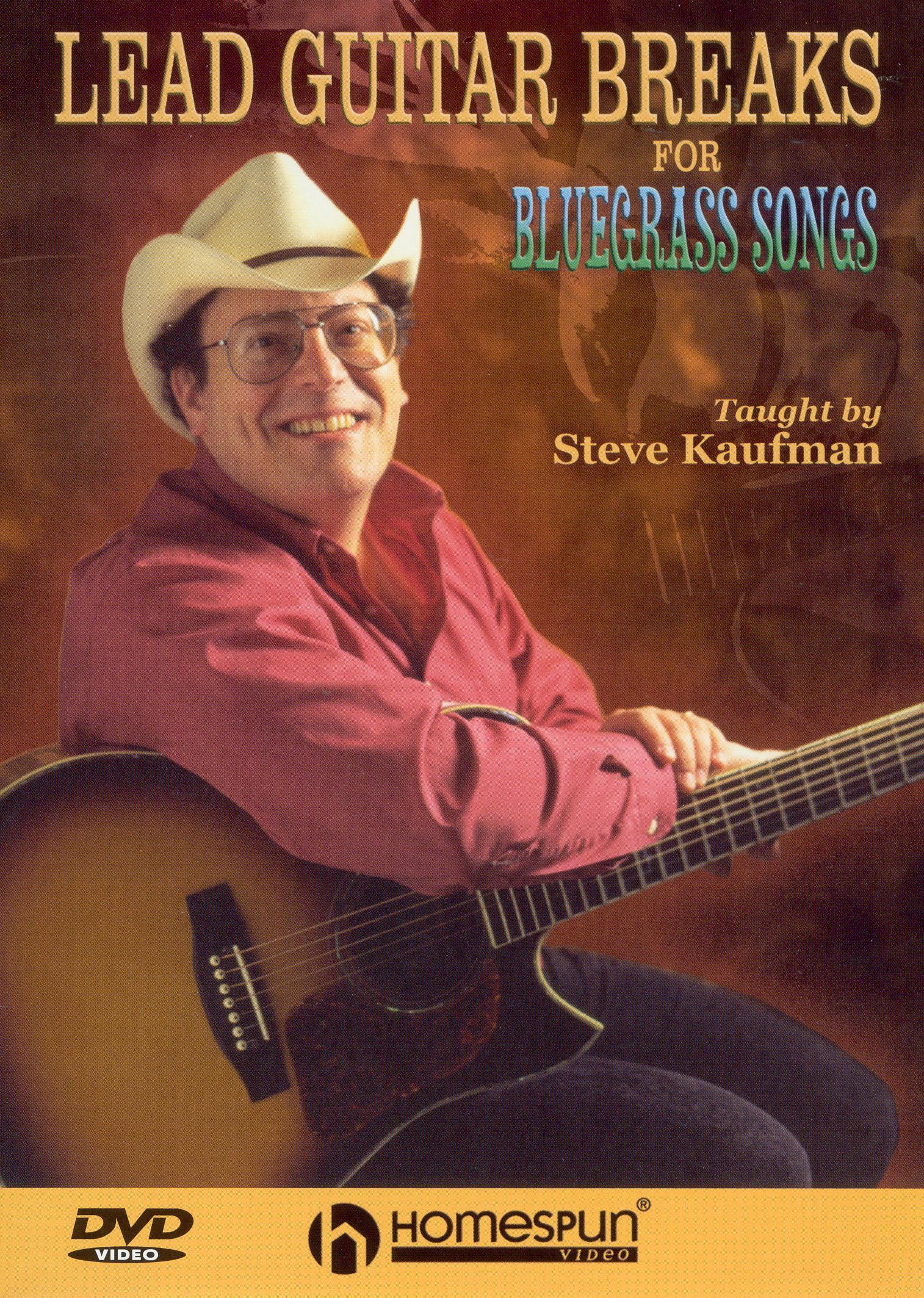 lead guitar breaks for bluegrass songs 1998 releases allmovie. Black Bedroom Furniture Sets. Home Design Ideas