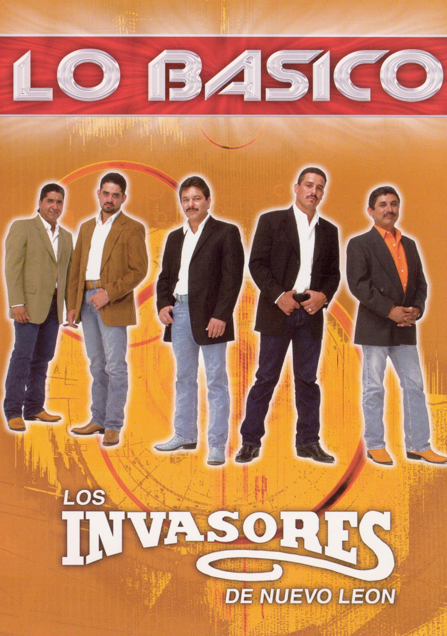 Los Invasores de Nuevo Leon: Lo Basico