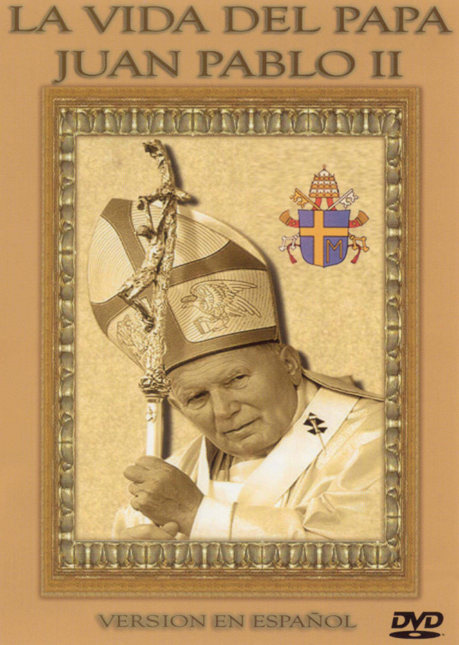 The Life of Pope John Paul II
