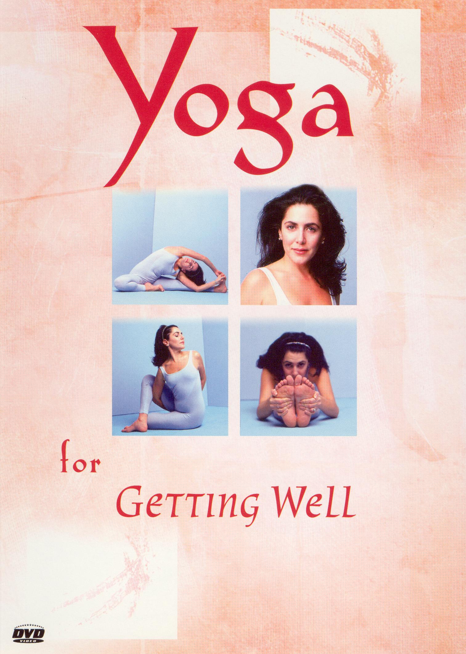 Getting Well With Yoga Therapy