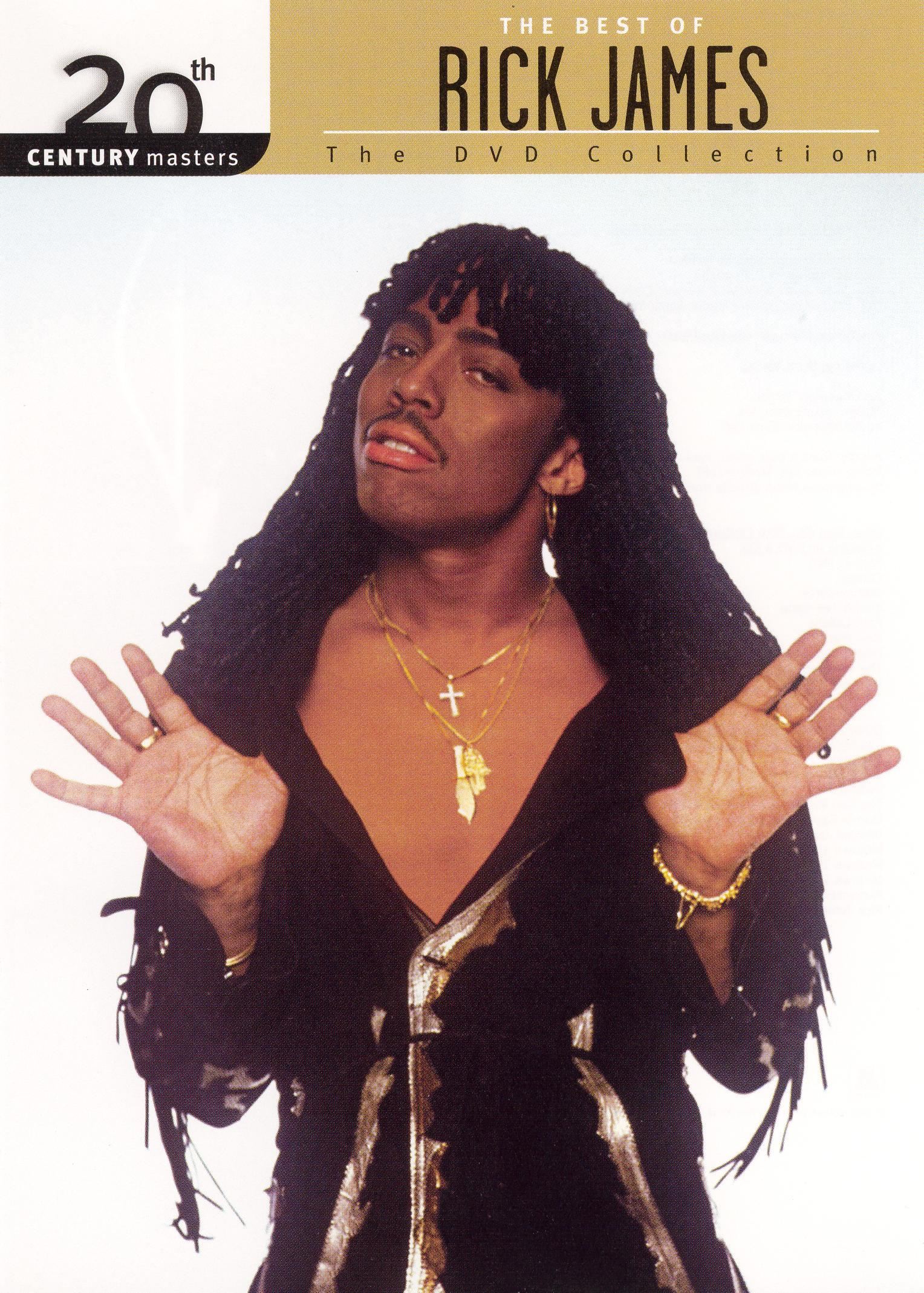 20th Century Masters: The Best of Rick James