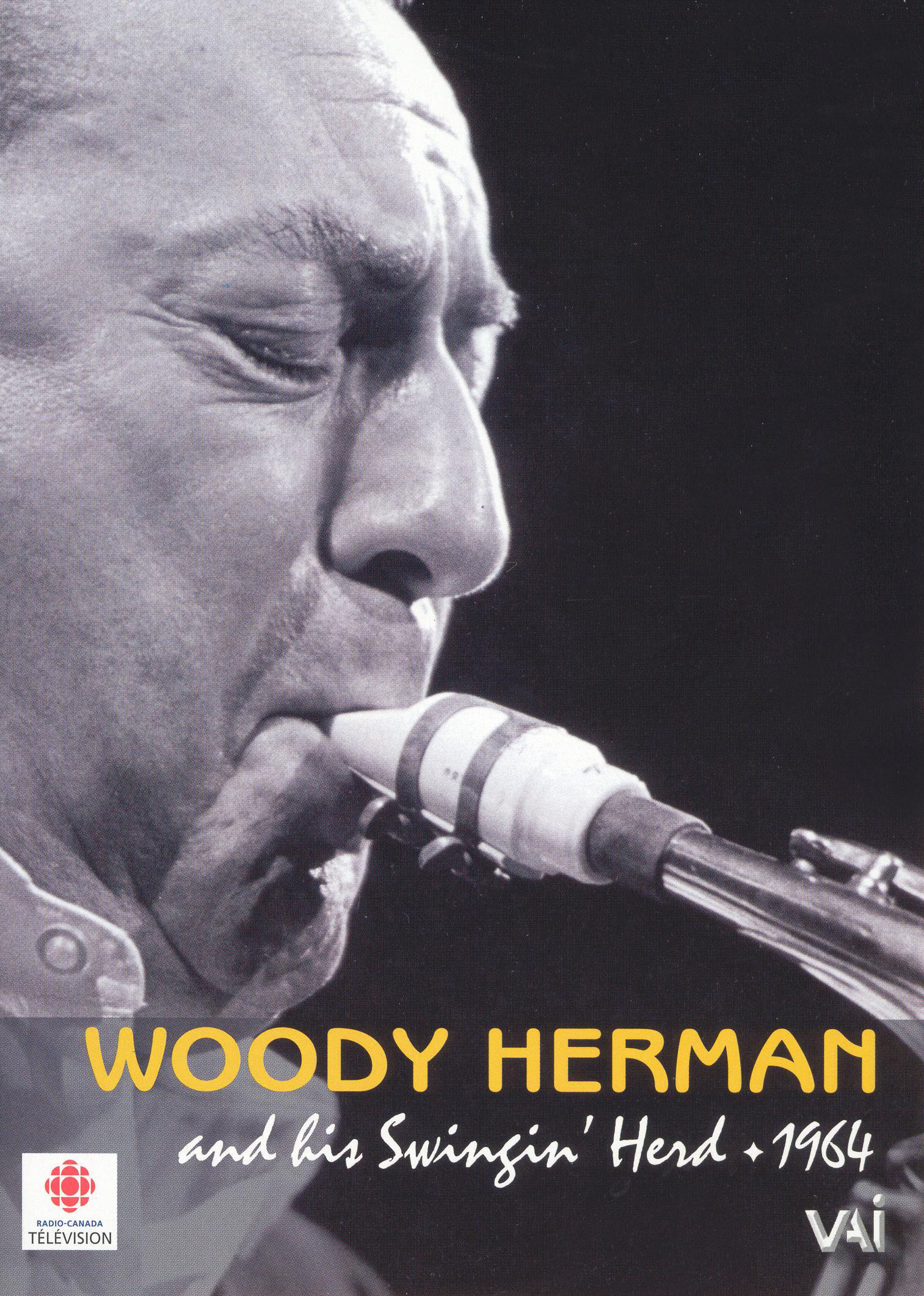 Woody Herman and His Swingin' Herd: 1964