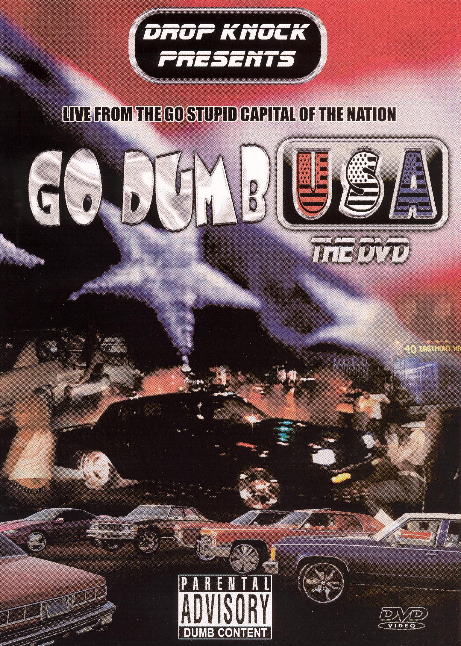 Go Dumb USA