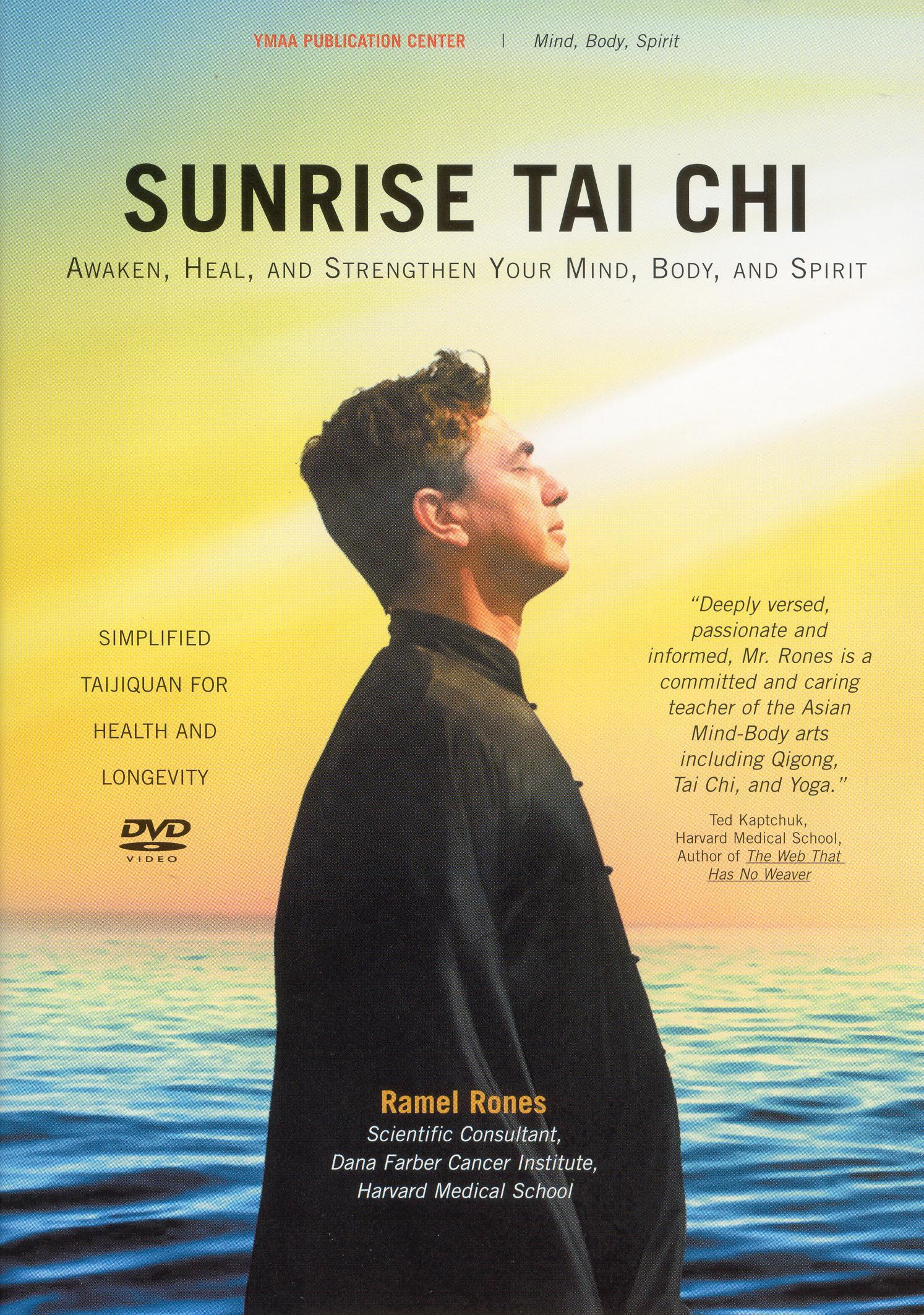 Sunrise T'ai Chi