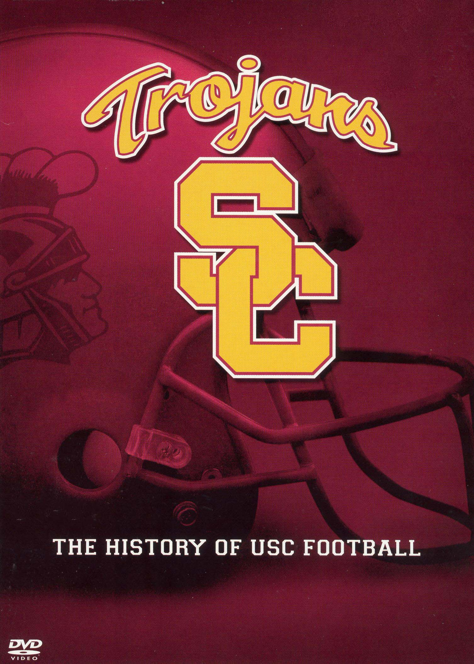 Trojans: The History of USC Football