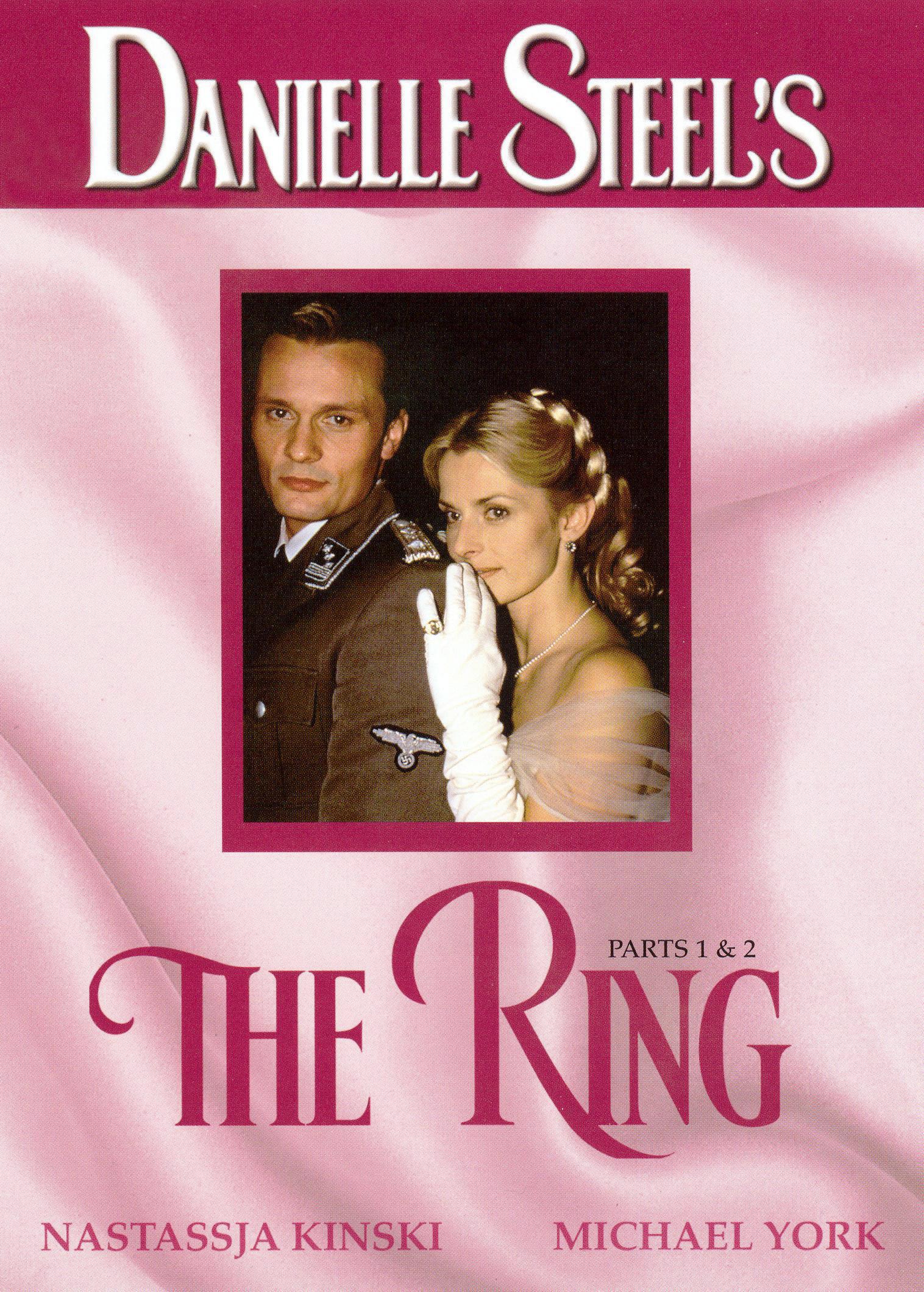 The Ring Armand Mastroianni
