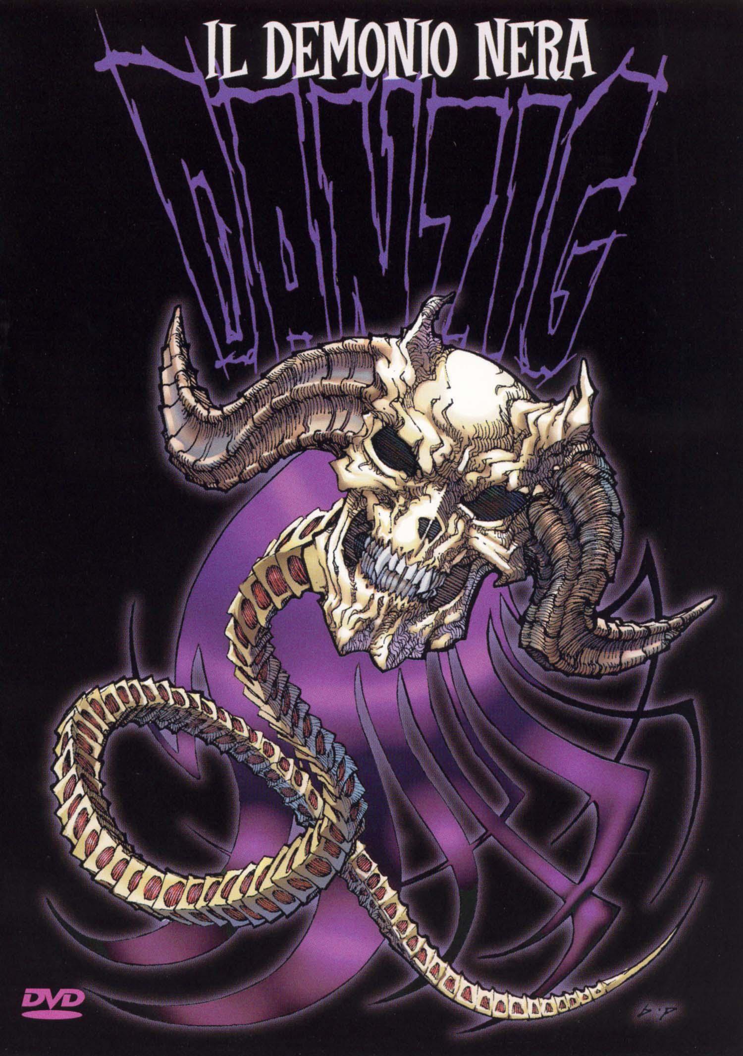 Danzig: Il Demonio Nera