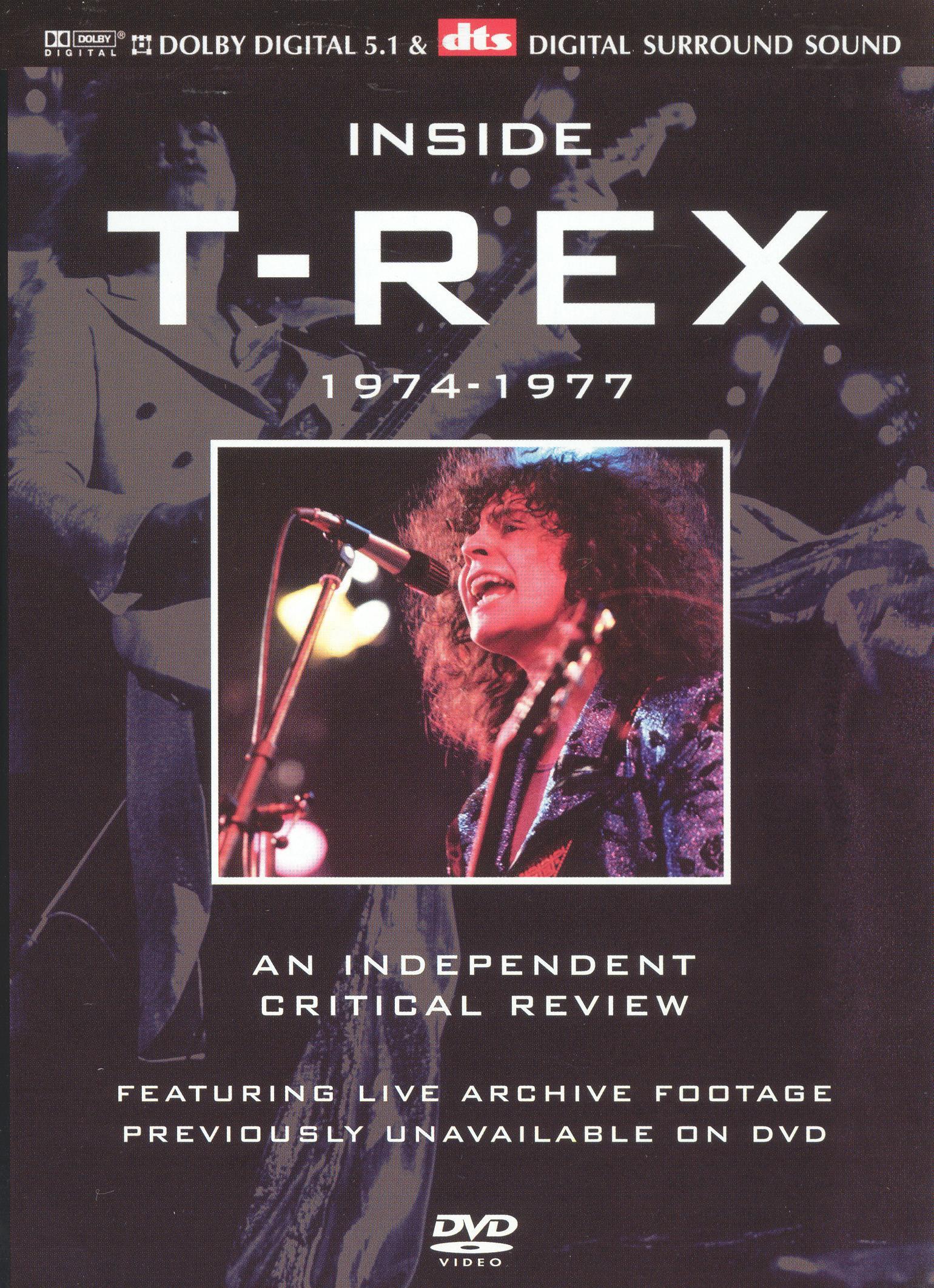T-Rex: Rock Review