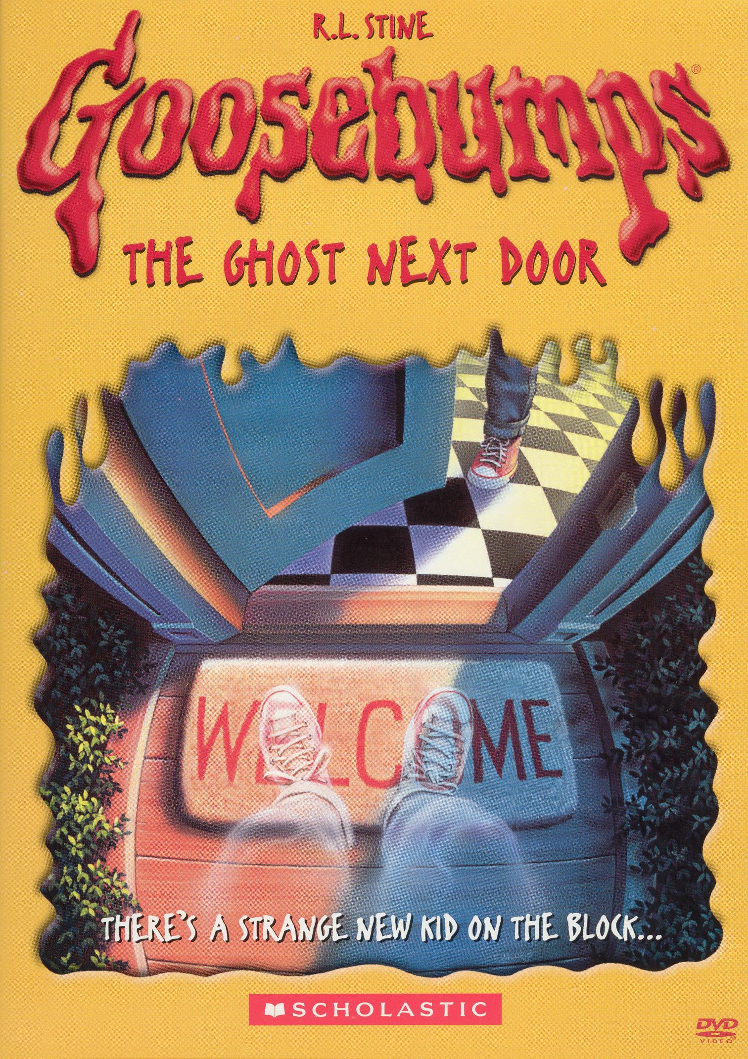 Goosebumps: The Ghost Next Door