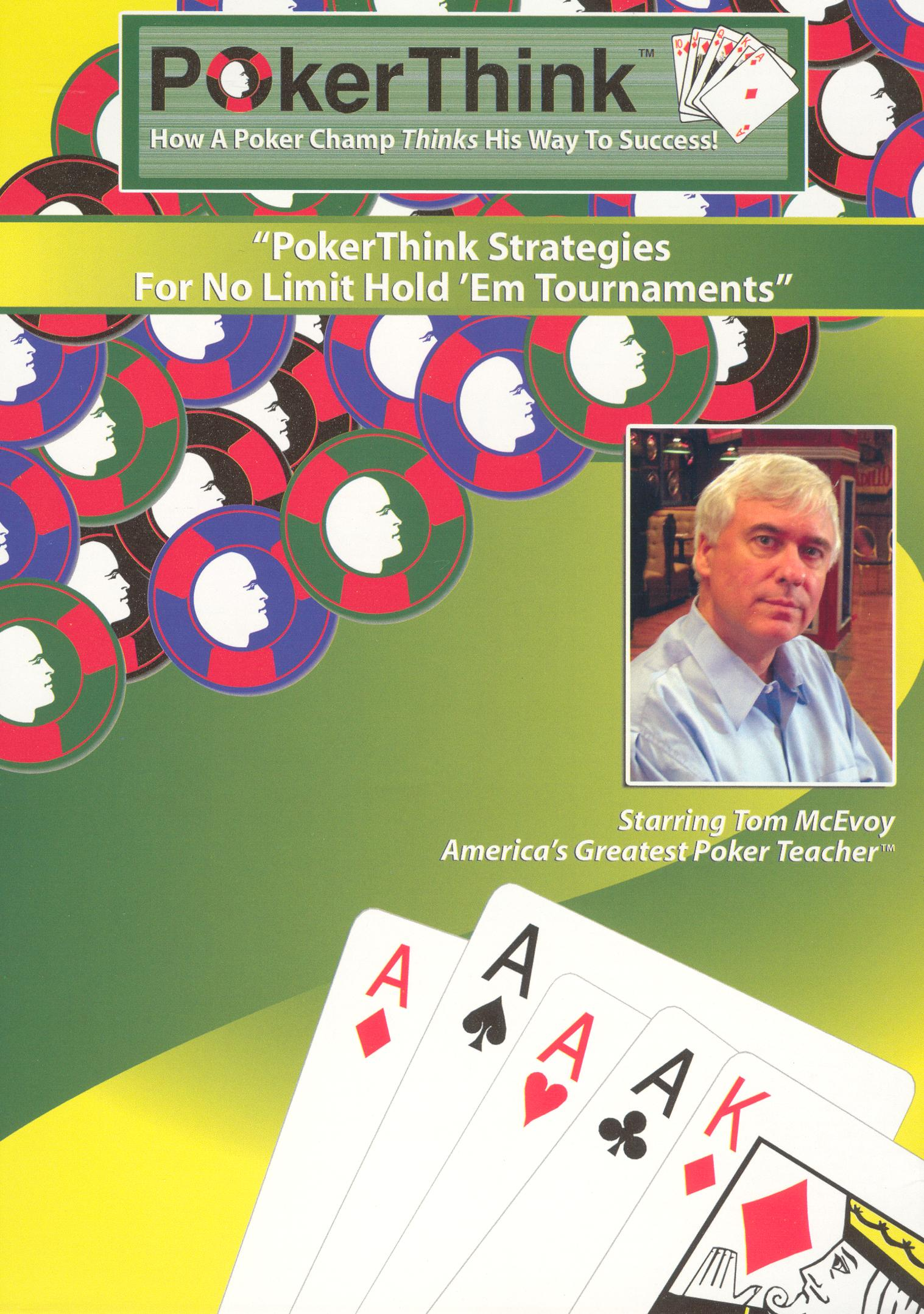 PokerThink: How a Poker Champ Thinks His Way to Success