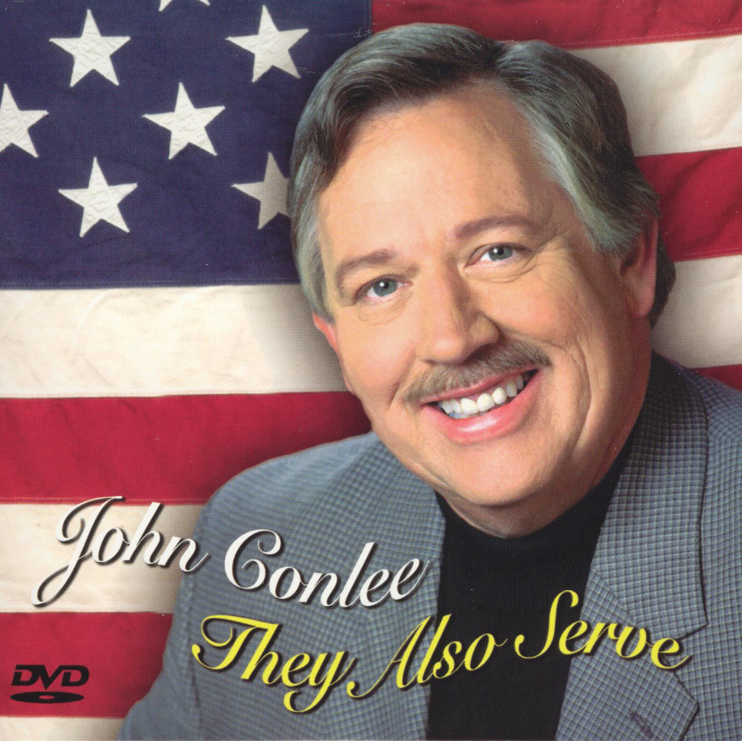 John Conlee: They Also Serve