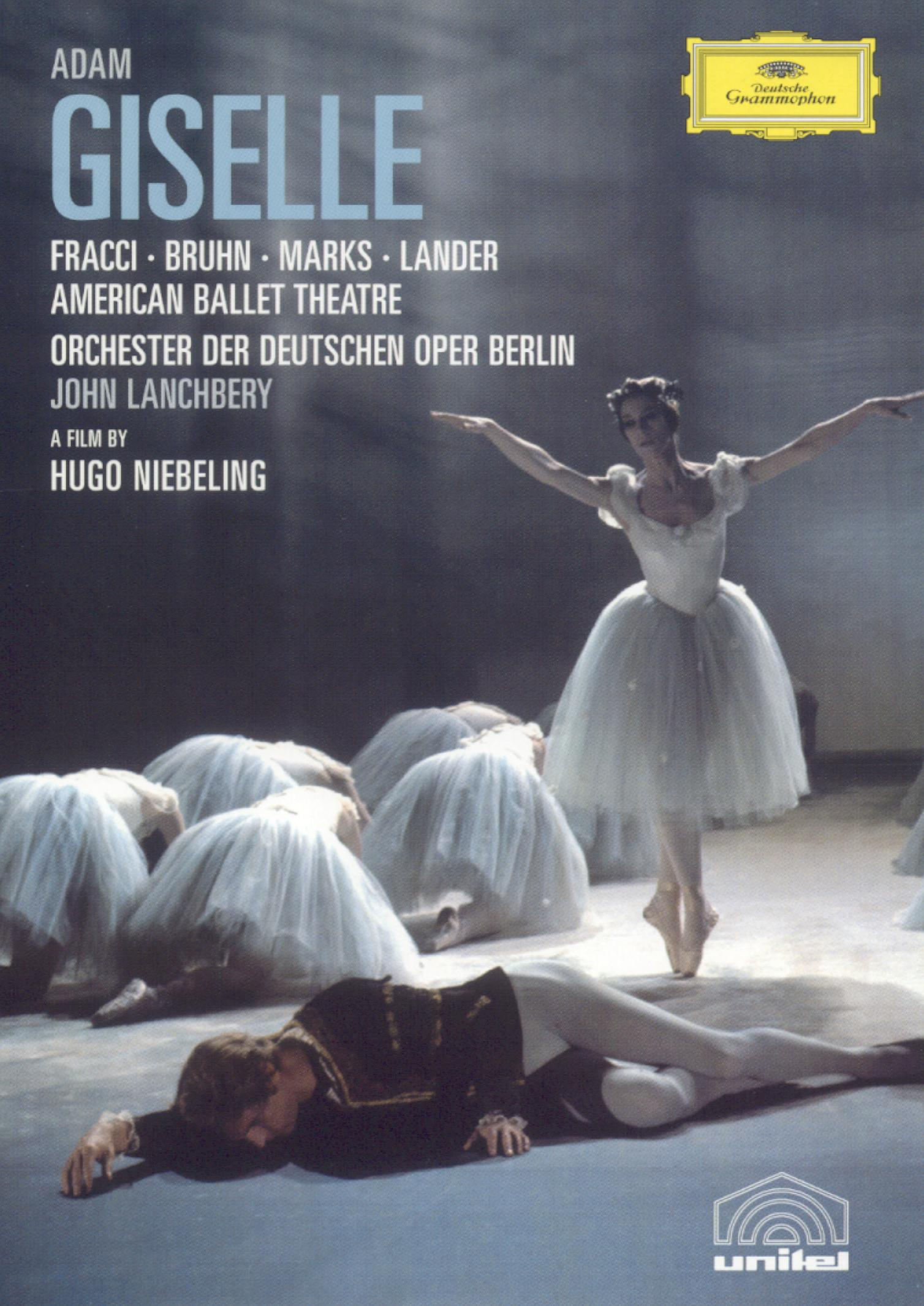 Giselle (American Ballet Theatre)