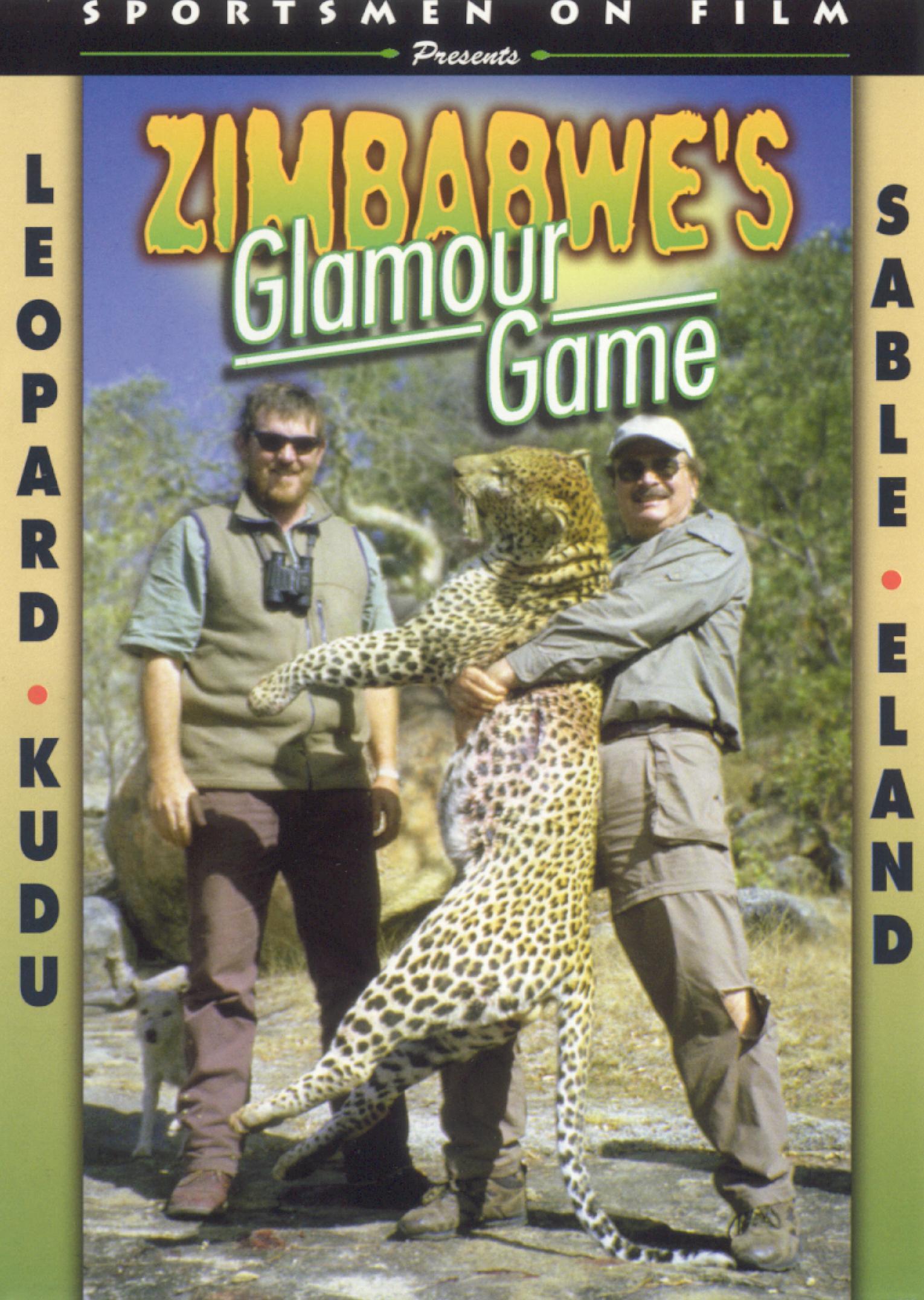 Zimbabwe's Glamour Game