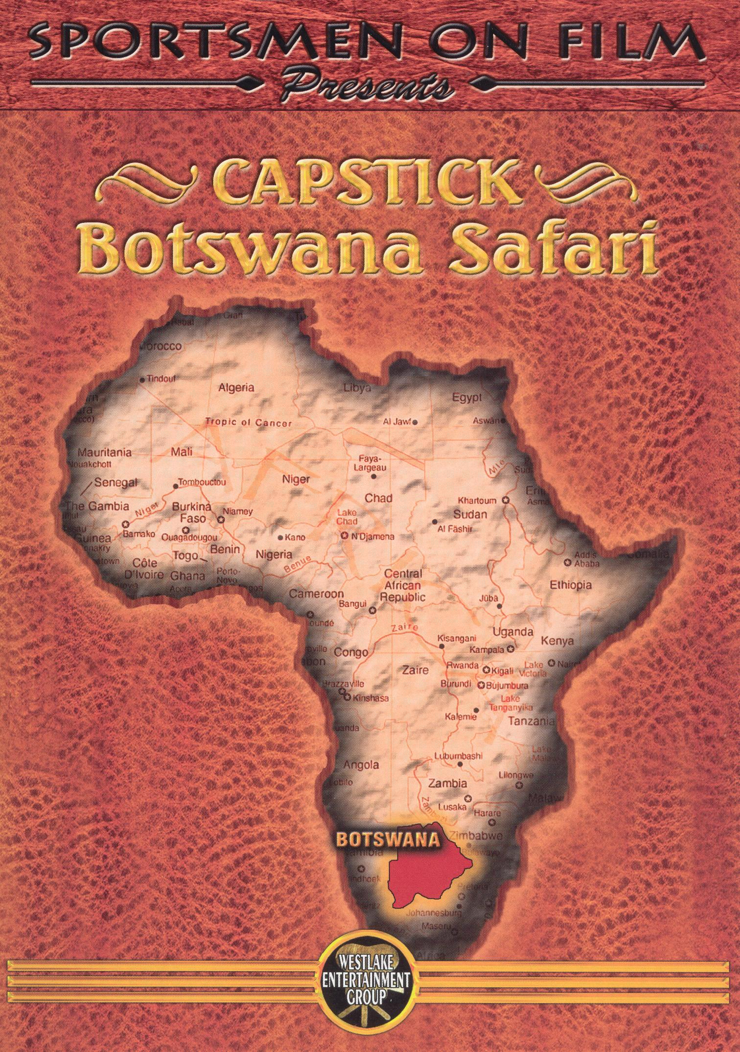 Capstick: Botswana Safari