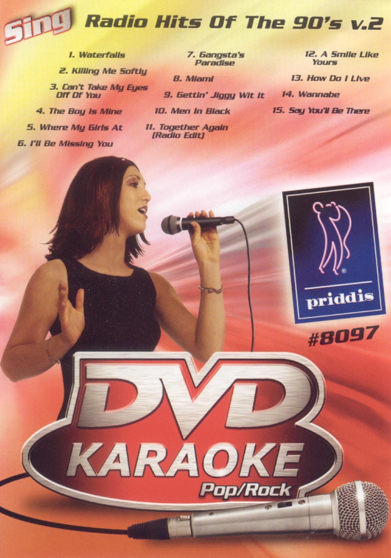 Radio Hits of The 90's, Vol. 2