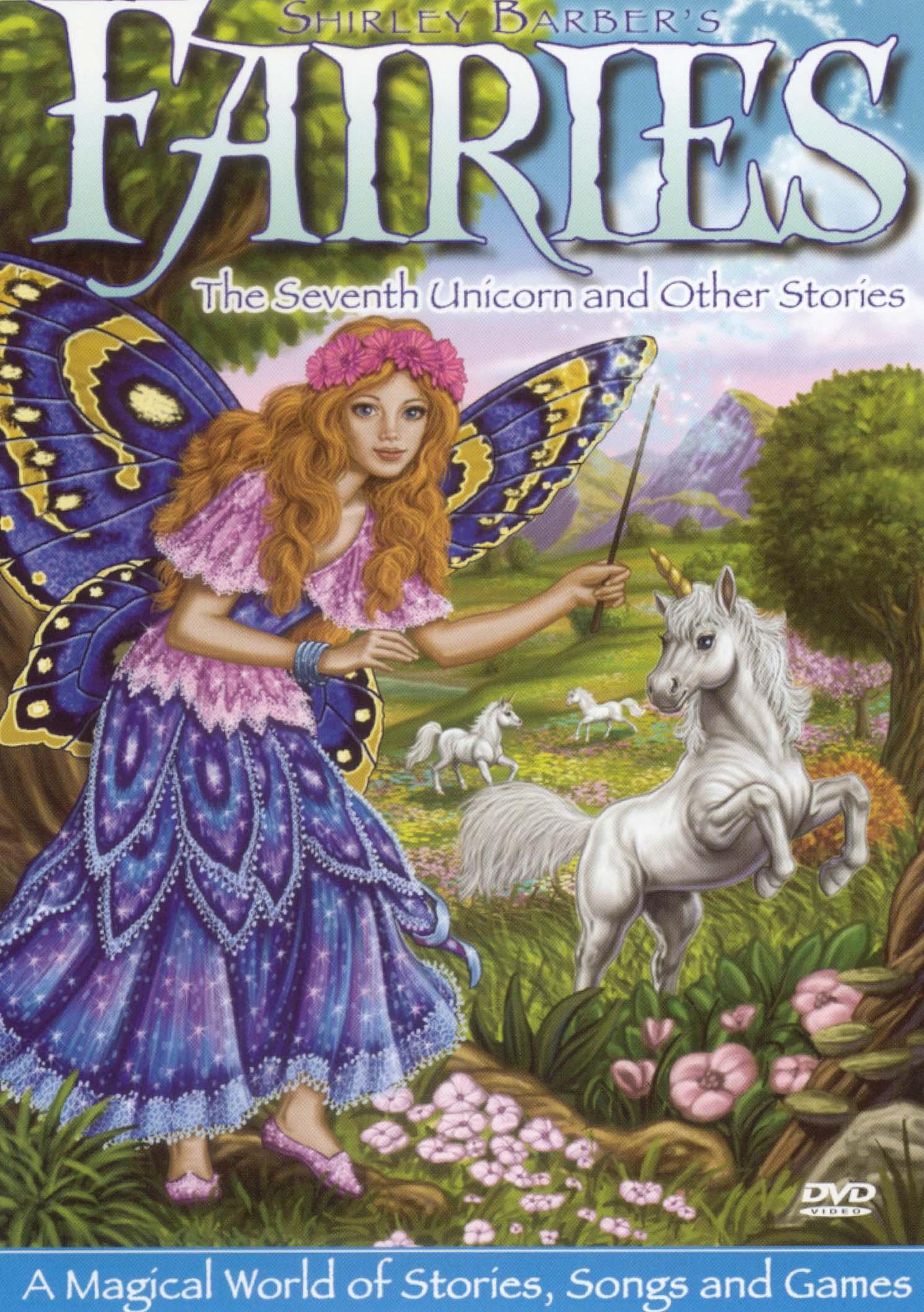 Fairies: Fairies Cook, Vol. 2