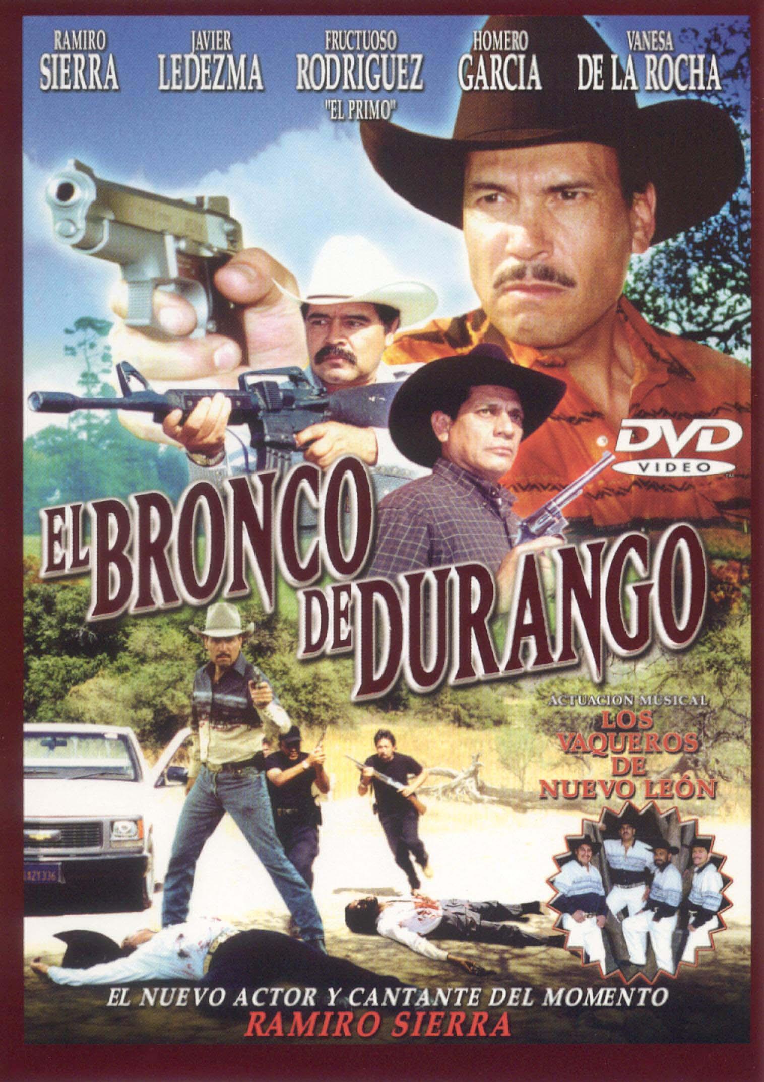 El Bronco De Durango