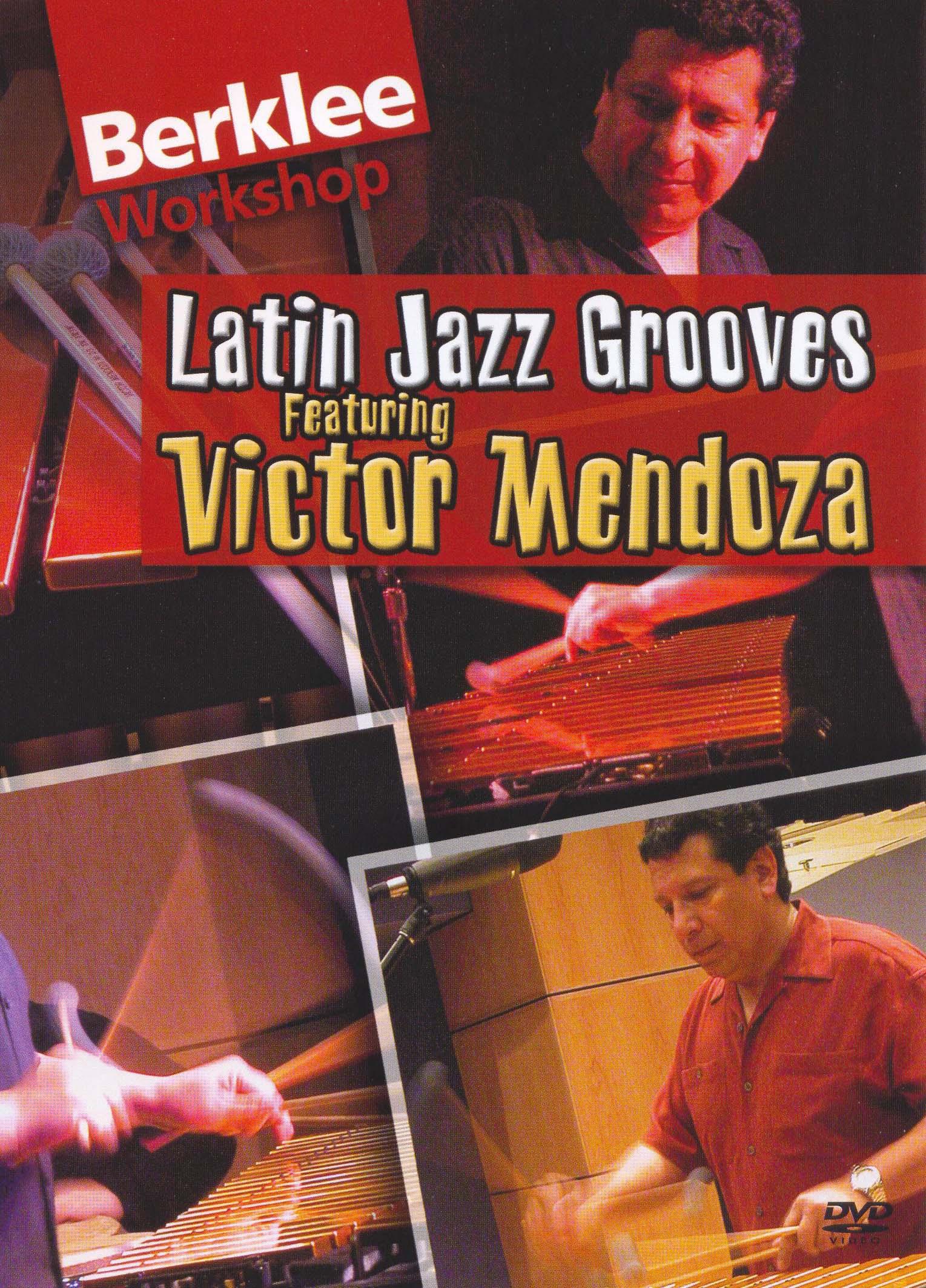 Latin Jazz Grooves