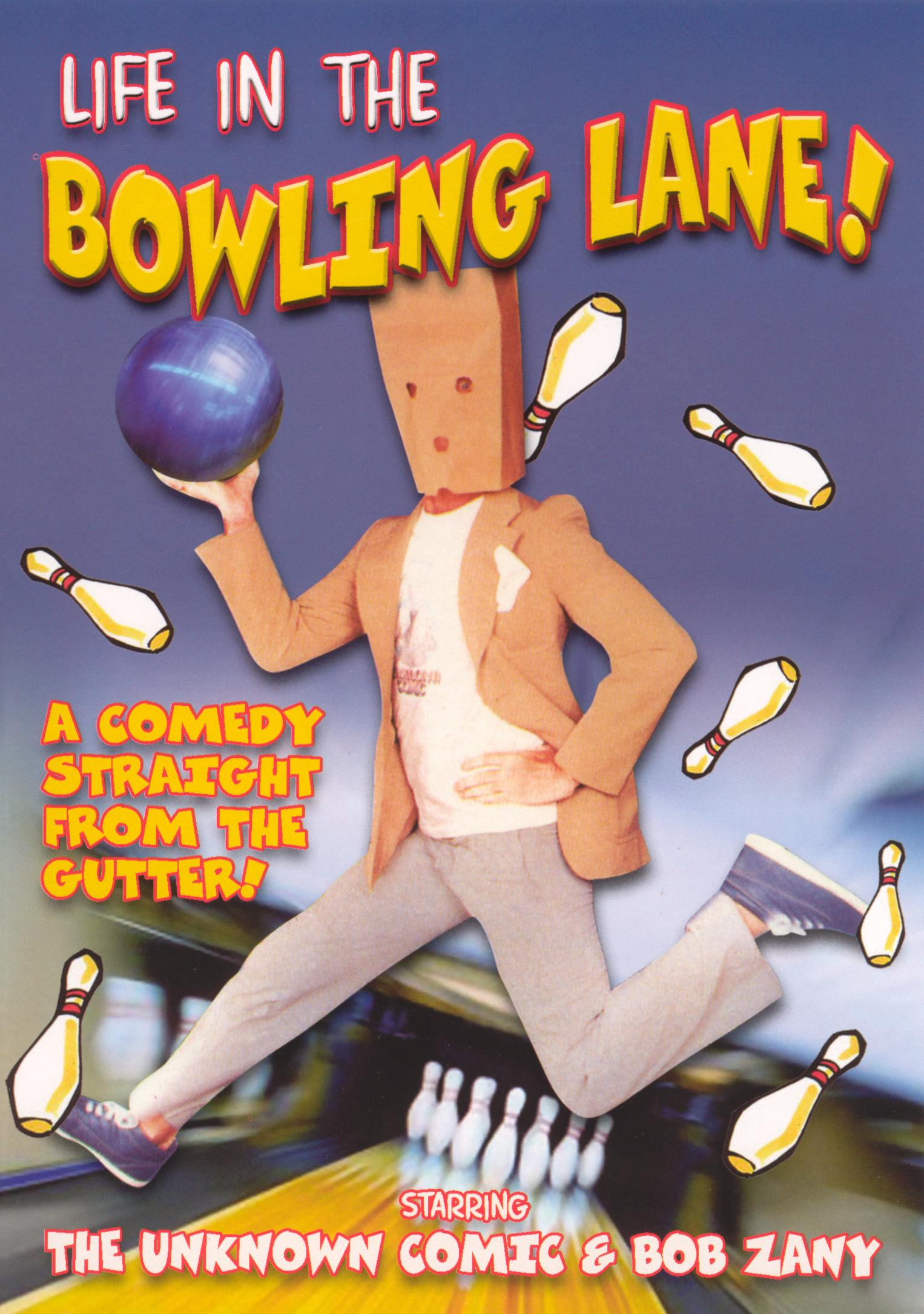 Life In the Bowling Lane