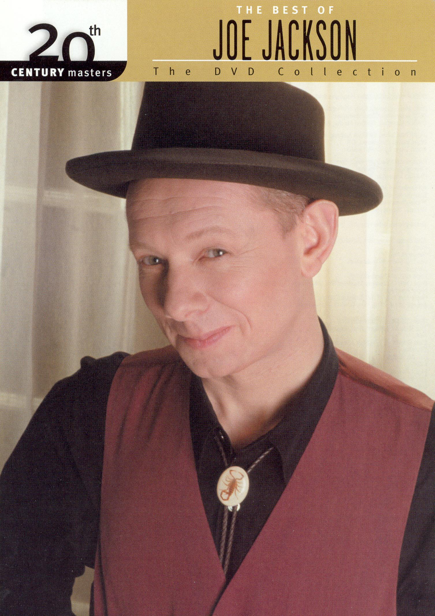 20th Century Masters: The Best of Joe Jackson